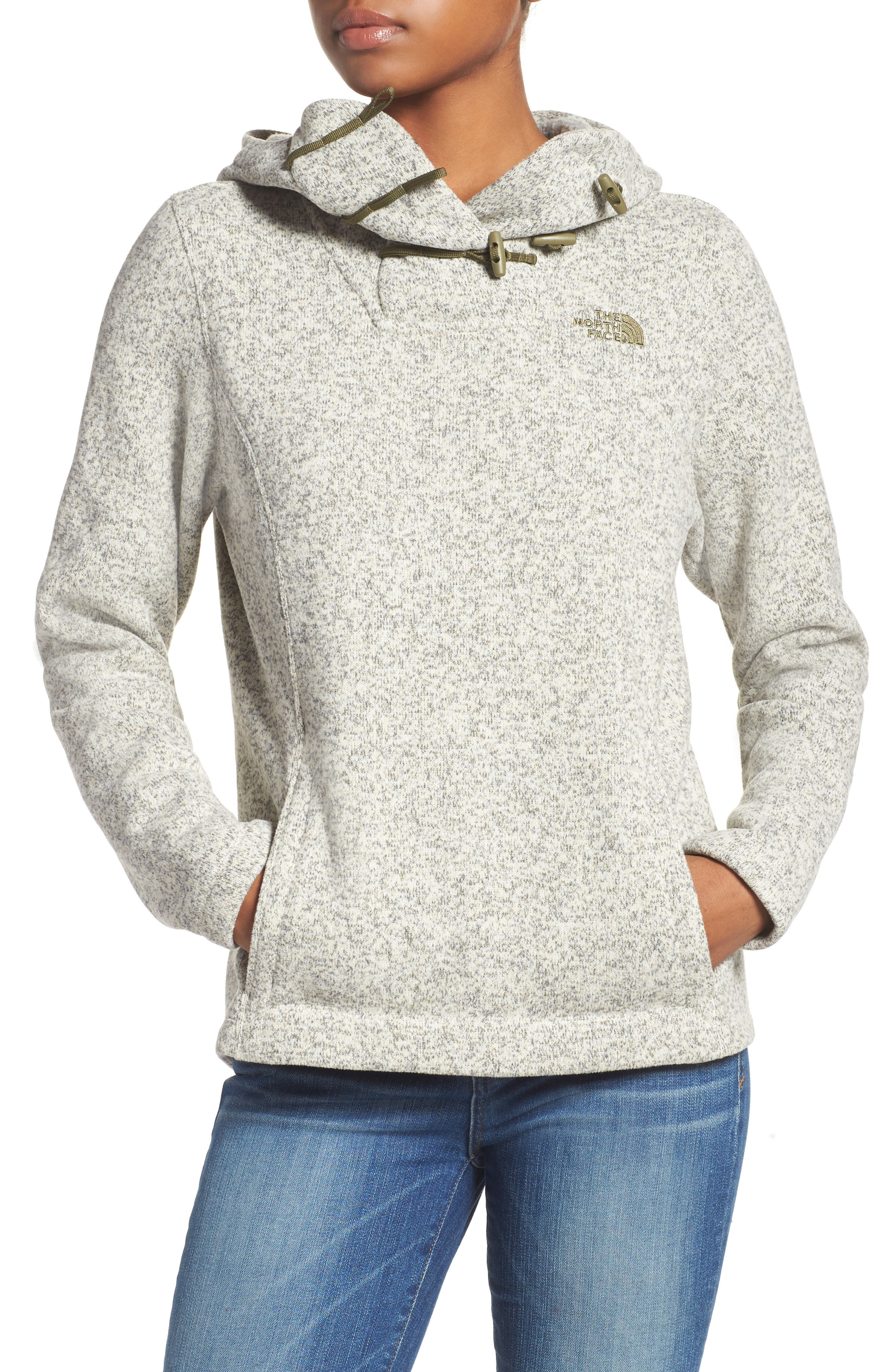 The North Face Crescent Hoodie