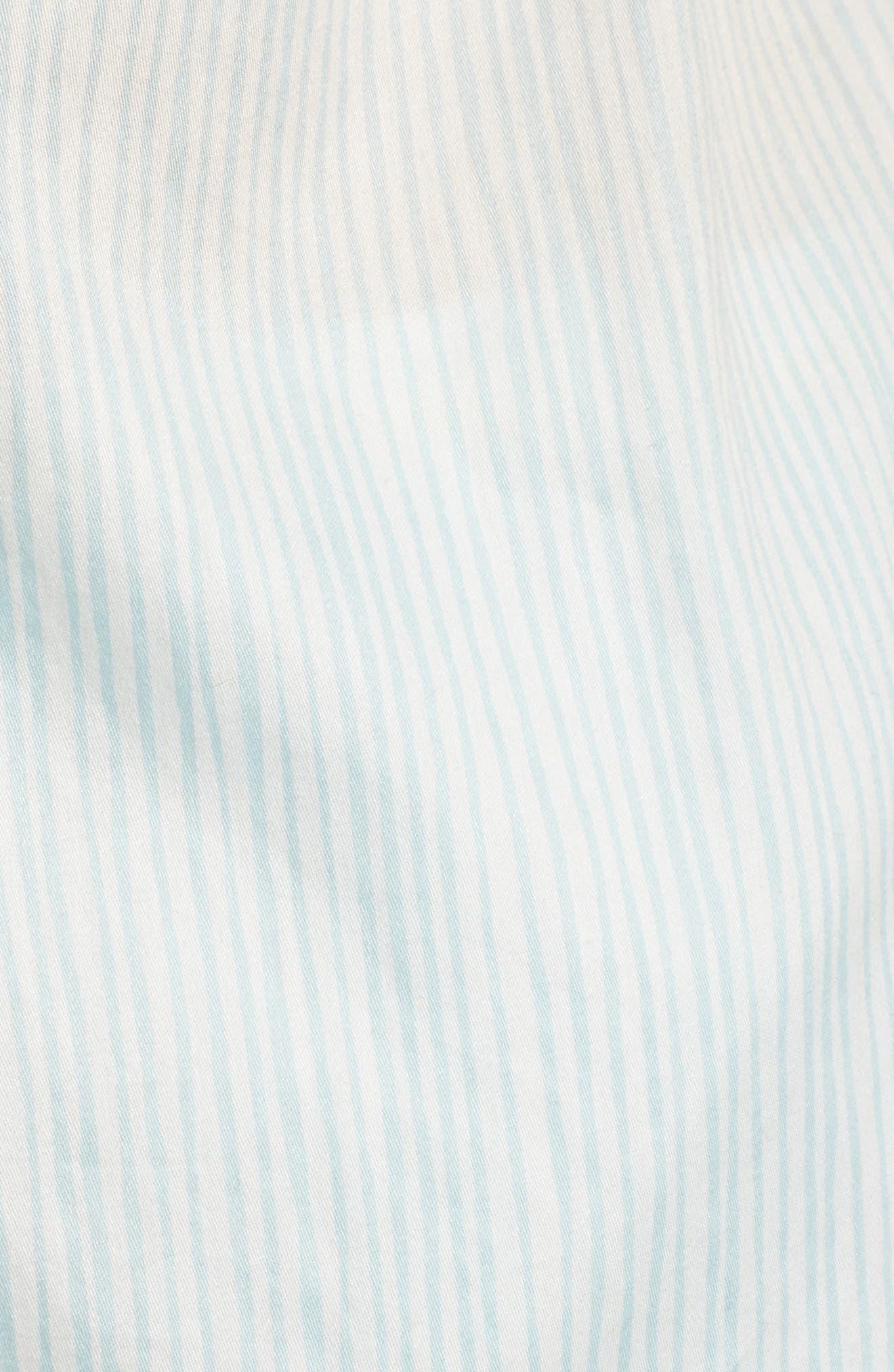 Alternate Image 6  - Chalmers Kit Short Pajamas