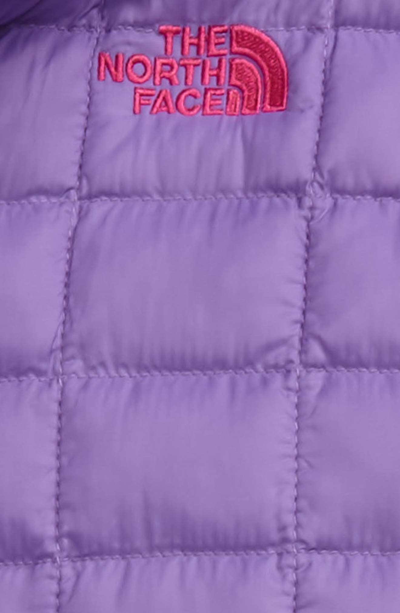 'ThermoBall<sup>™</sup>' PrimaLoft<sup>®</sup> Bunting,                             Alternate thumbnail 2, color,                             Bellflower Purple