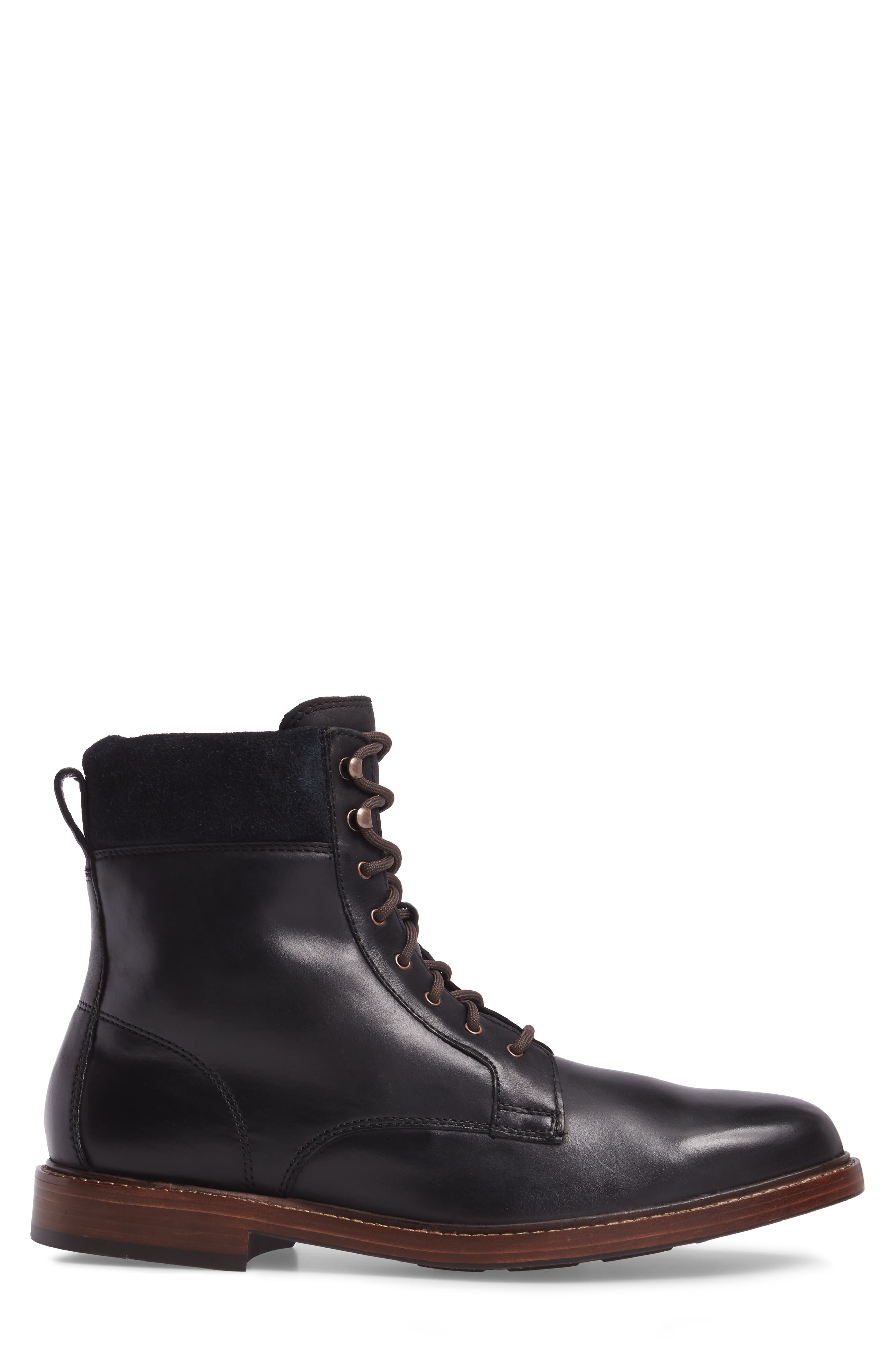 Alternate Image 3  - Cole Haan Tyler Grand Waterproof Boot (Men)
