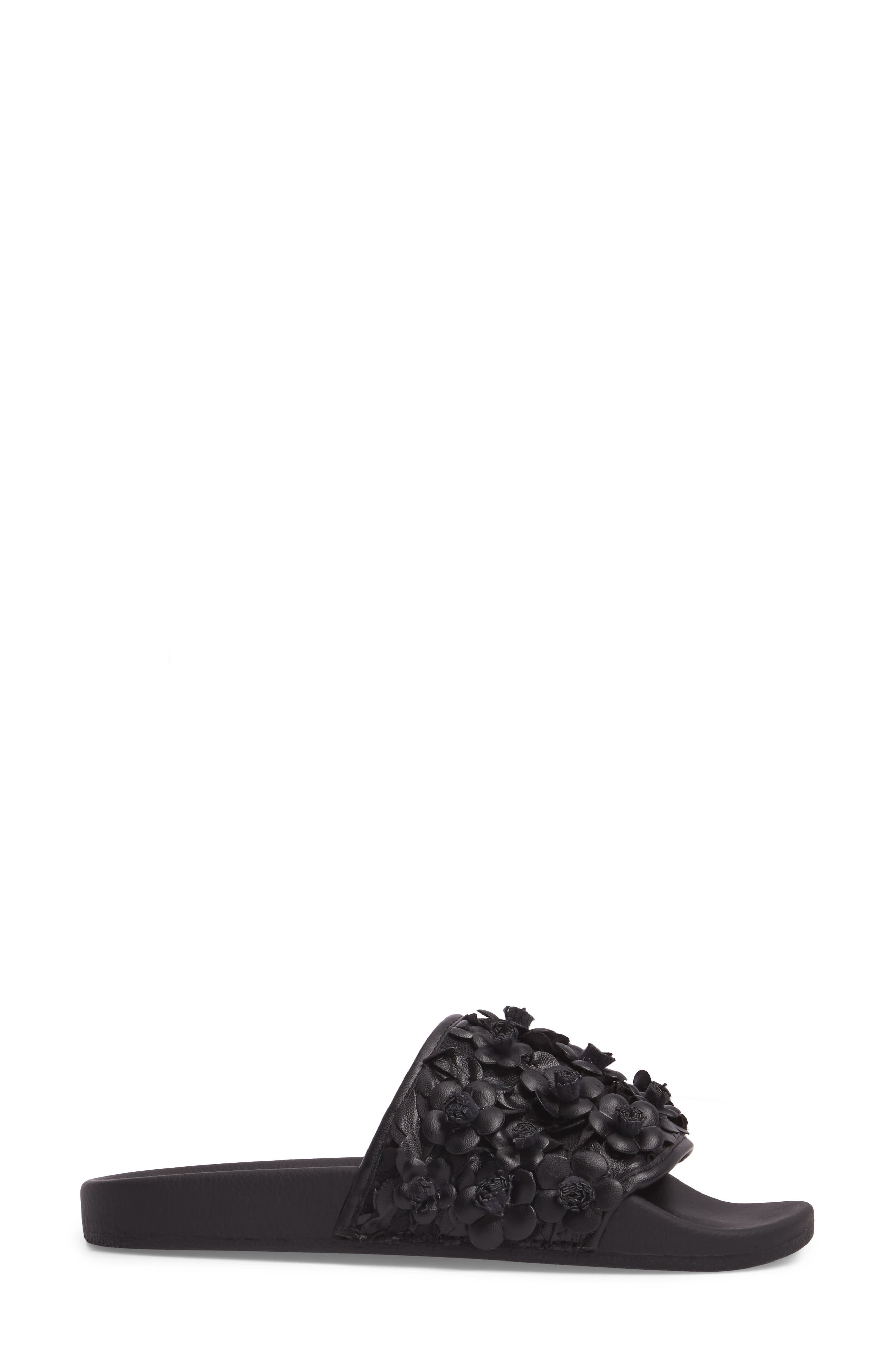 Alternate Image 3  - Avec Les Filles Stella Slide Sandal (Women)