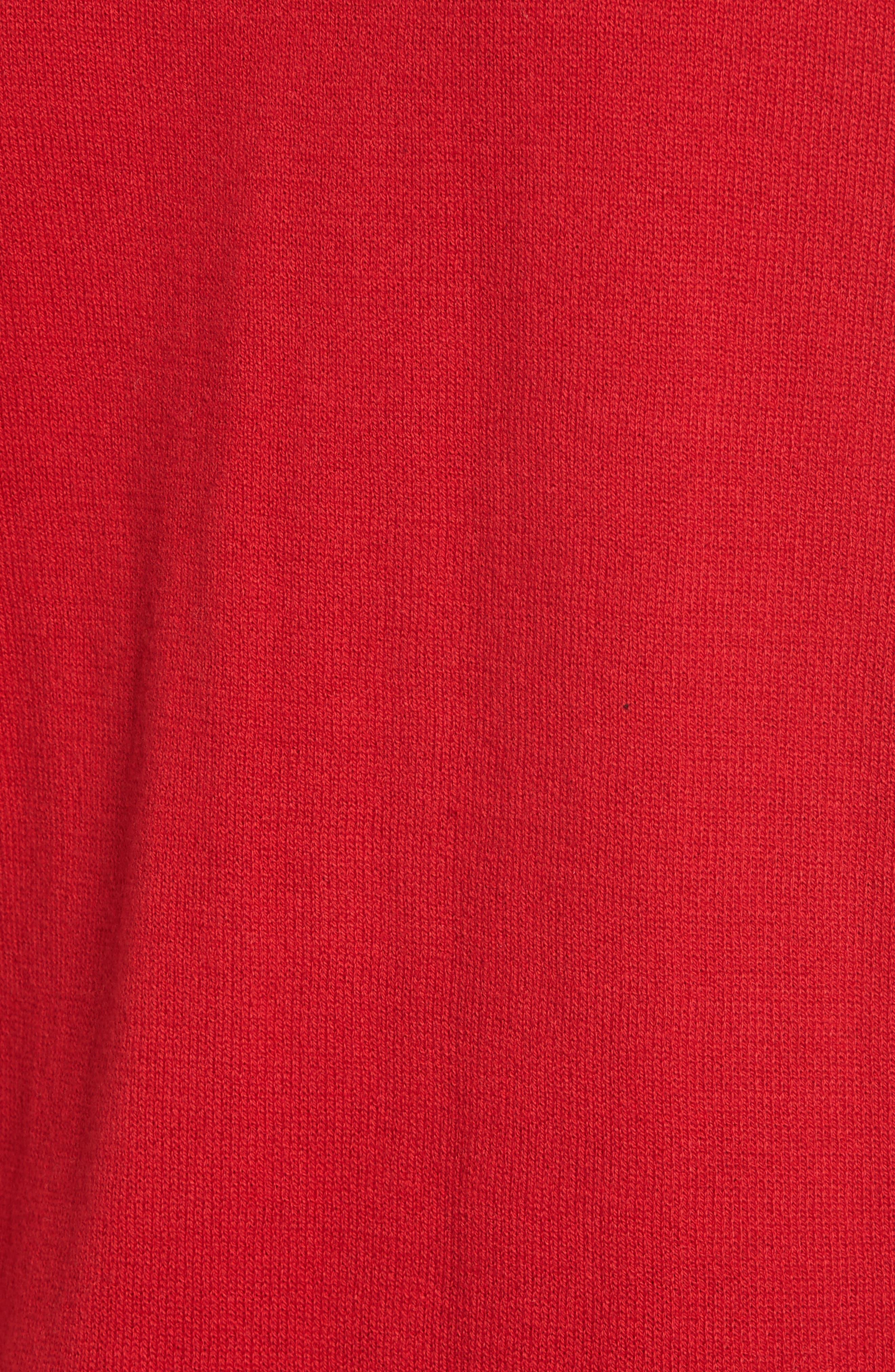Alternate Image 5  - MICHAEL Michael Kors Cowl Neck Sweater