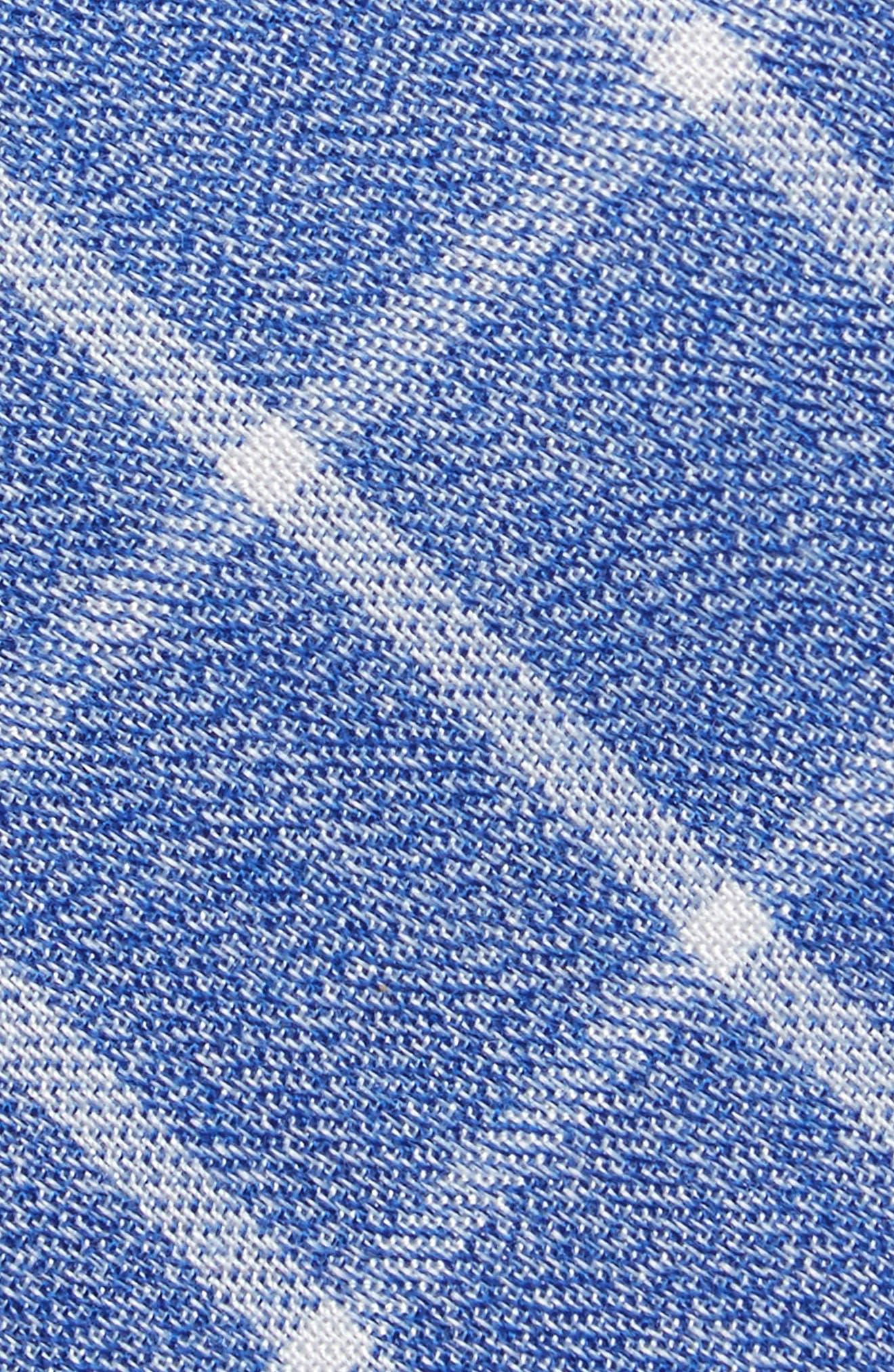Alternate Image 2  - Nordstrom Men's Shop Wilbur Check Cotton Tie