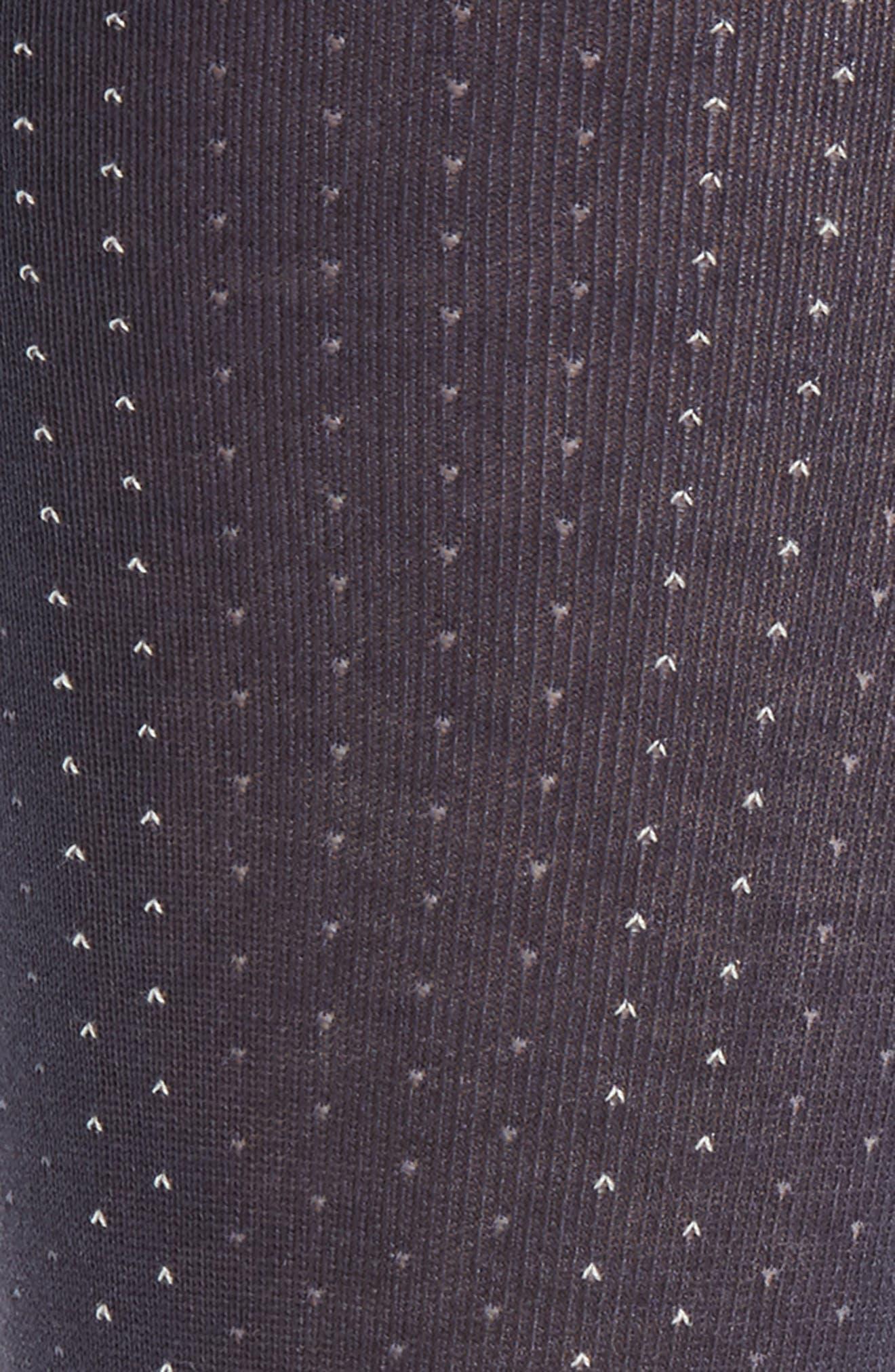 Alternate Image 2  - John W. Nordstrom® Birdseye Socks