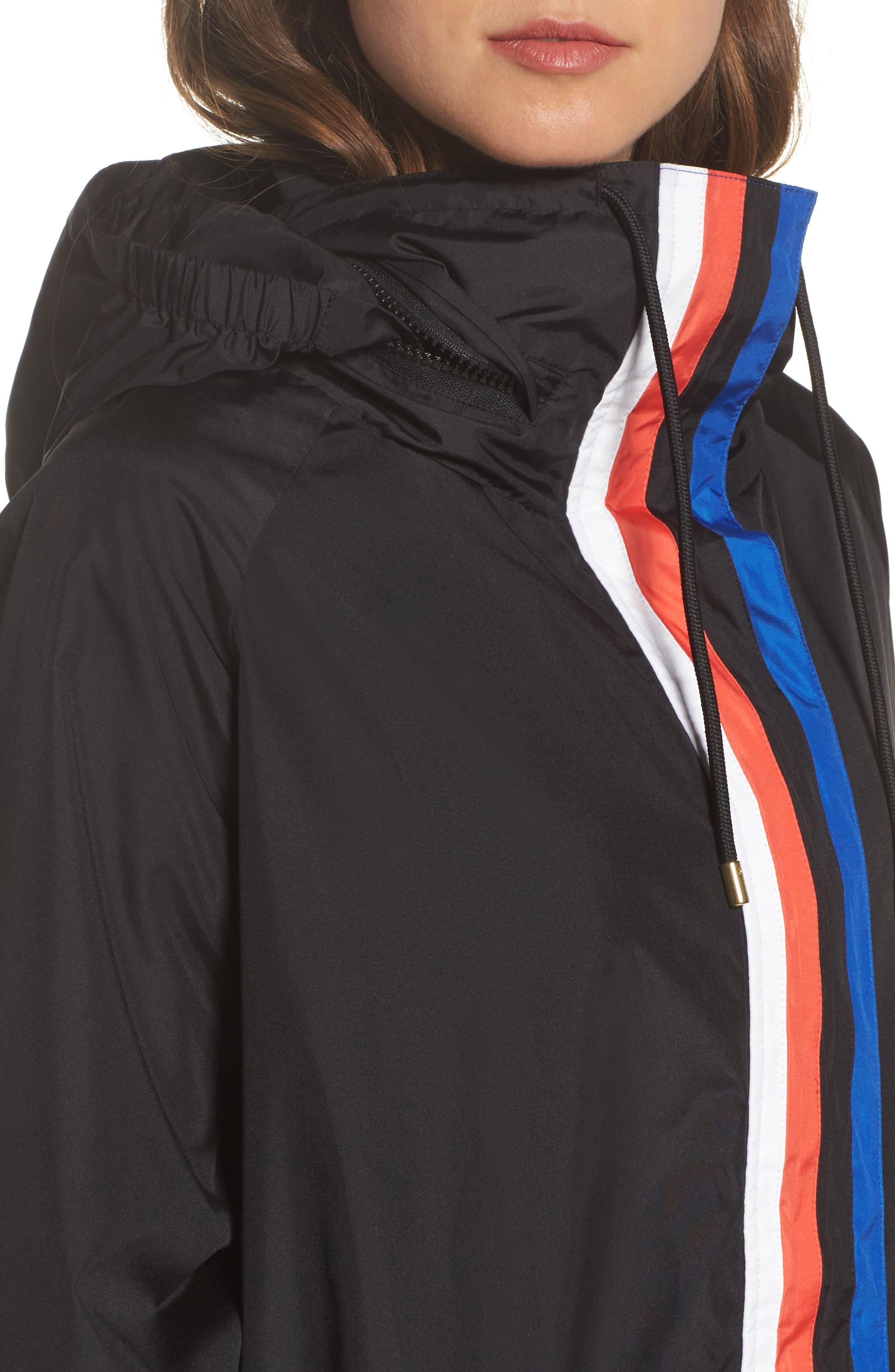 Alternate Image 4  - P.E Nation Back Up Jacket