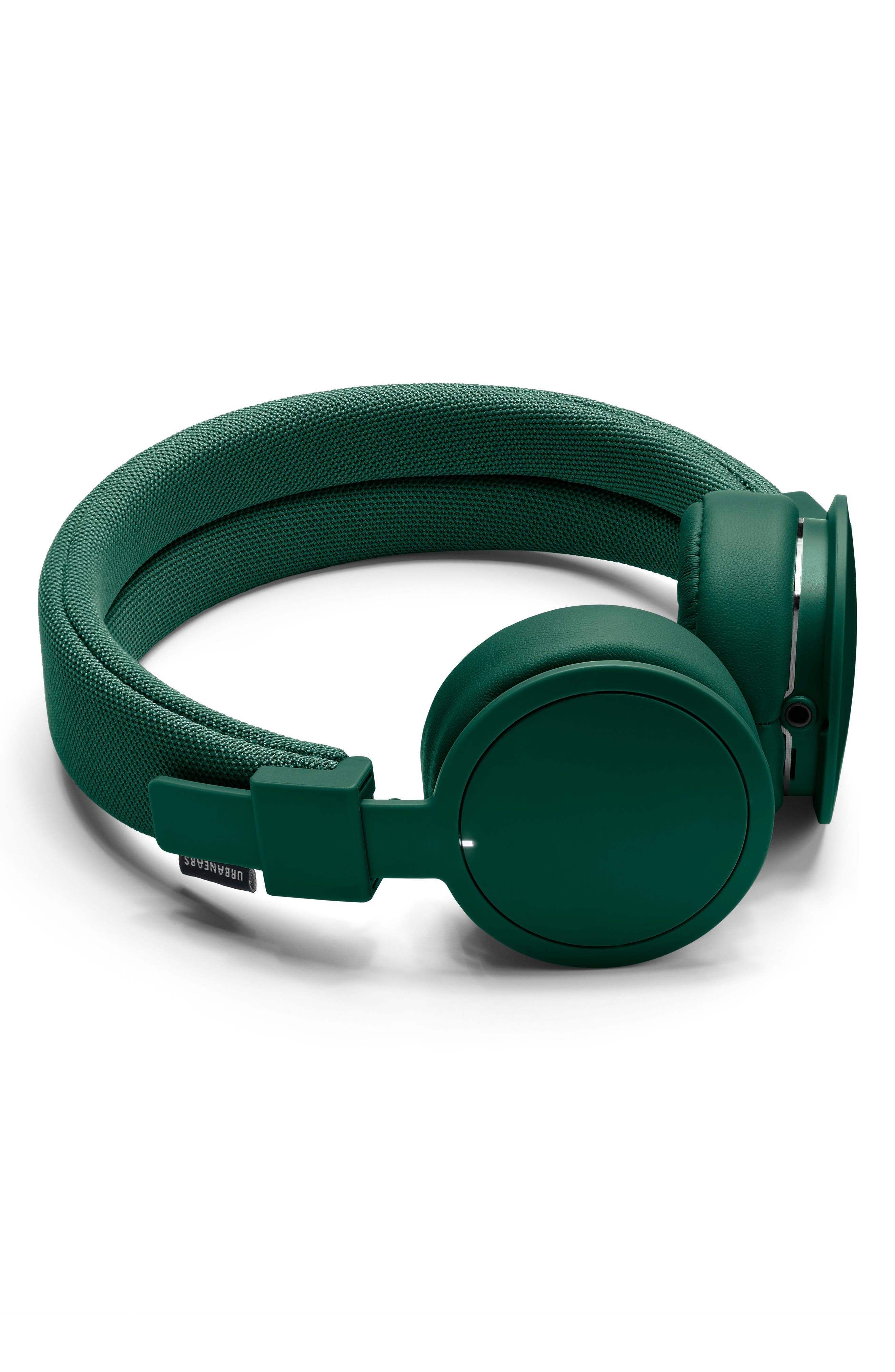 Alternate Image 2  - Urbanears 'Plattan ADV Wireless' Bluetooth® On-Ear Headphones
