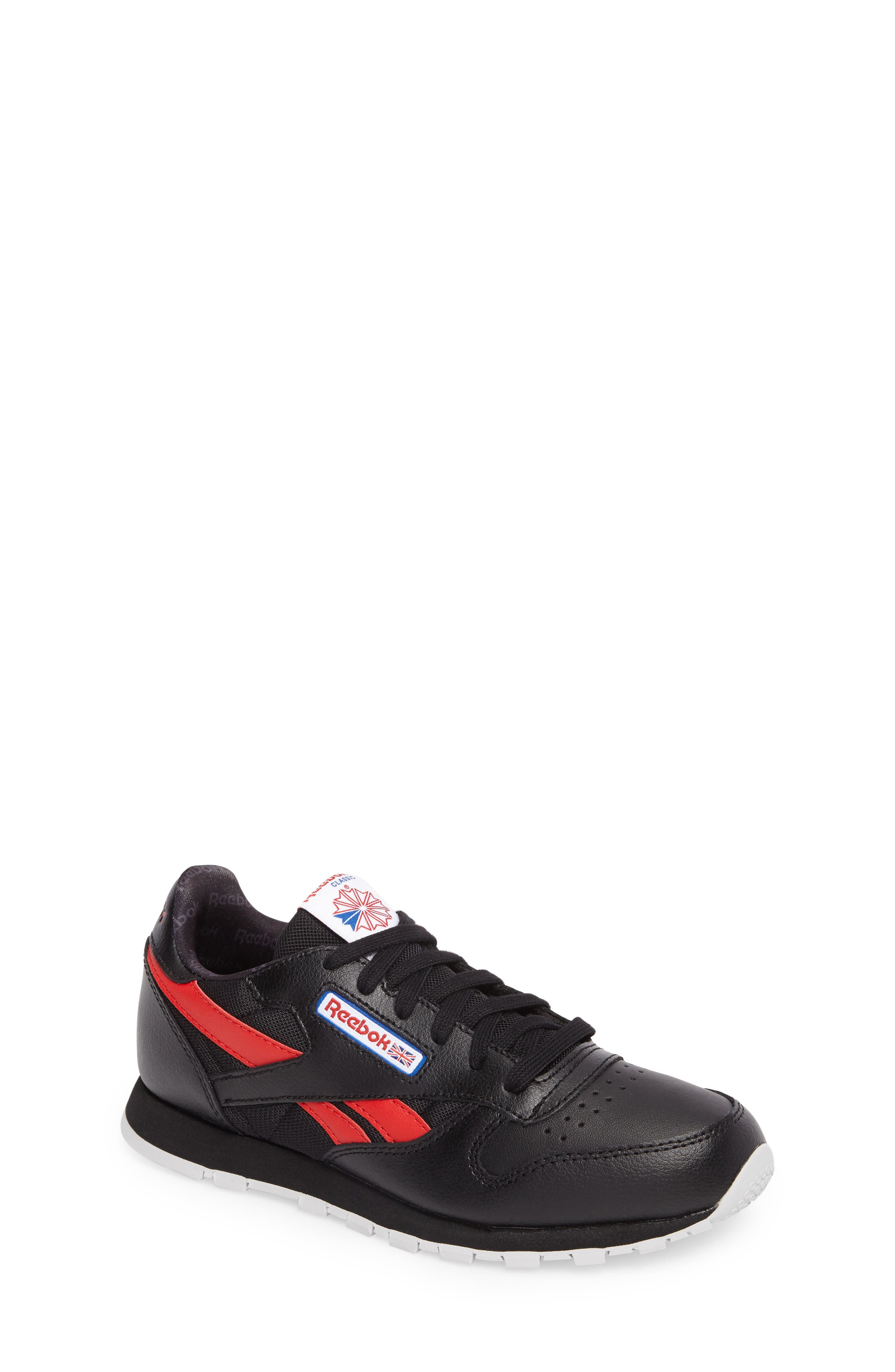 Reebok Classic Leather SO Sneaker (Toddler, Little Kid & Big Kid)