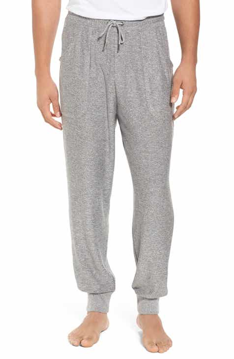 b1a04136 Nordstrom Men's Shop Ultra Soft Jogger Pants