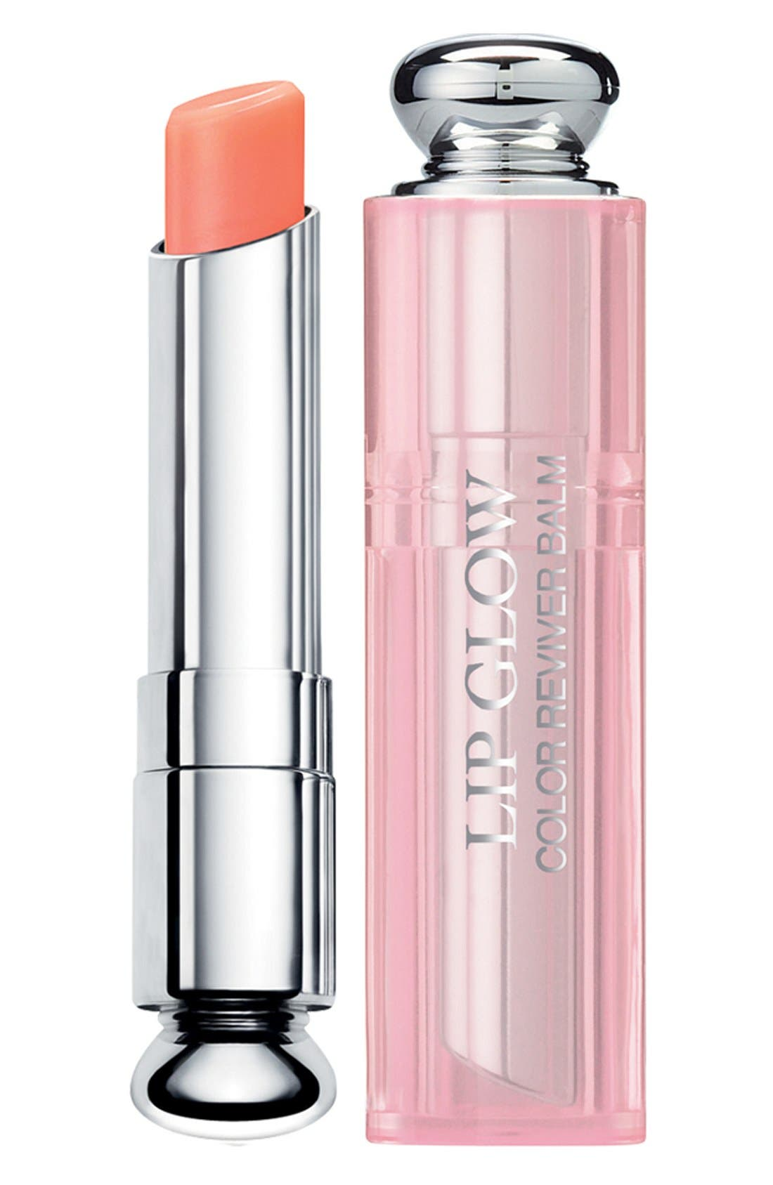 Dior Addict Lip Glow Color Reviving Lip Balm