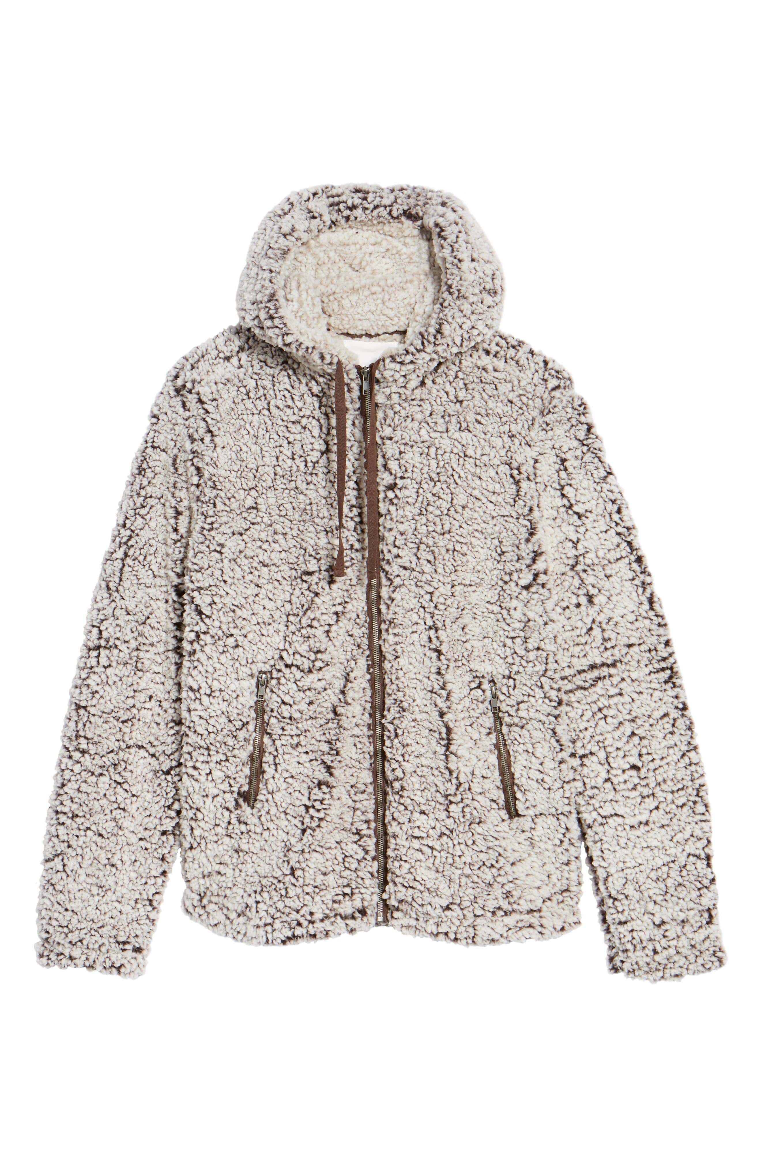 Alternate Image 6  - Thread & Supply Brandon Fleece Jacket
