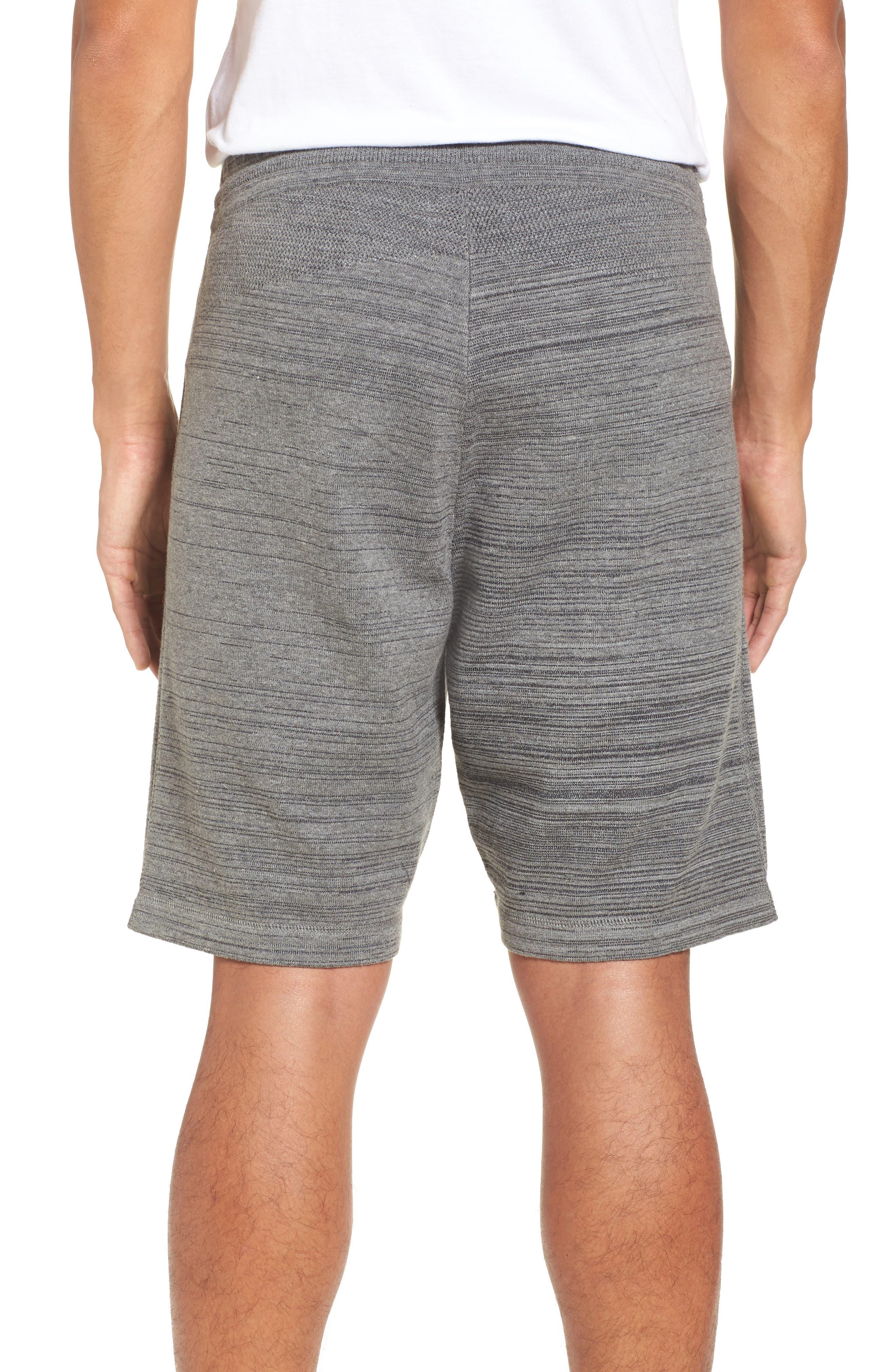 Alternate Image 2  - Zella Tech Shorts