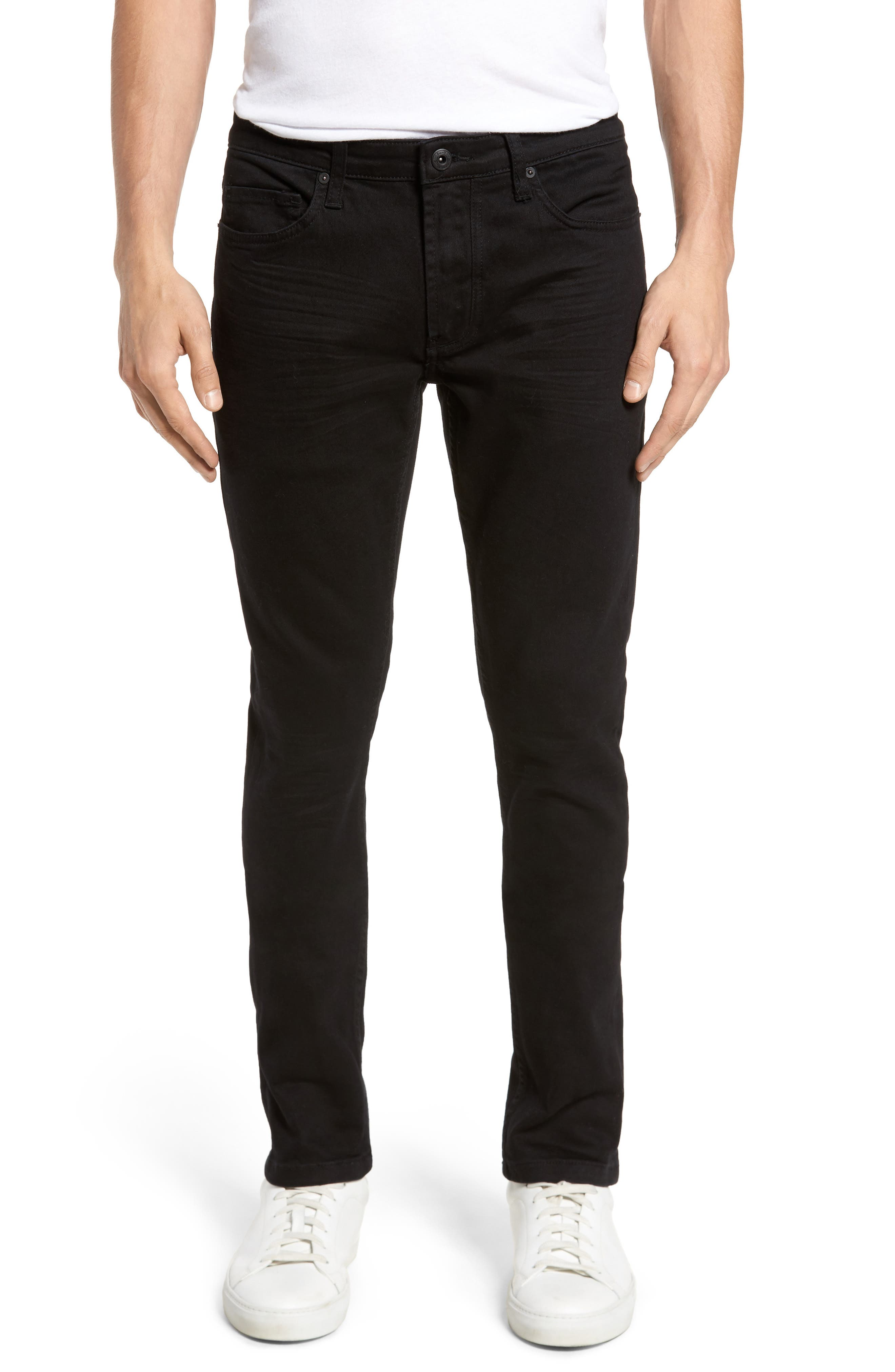 Main Image - BLANKNYC Horatio Skinny Fit Jeans (High Q)