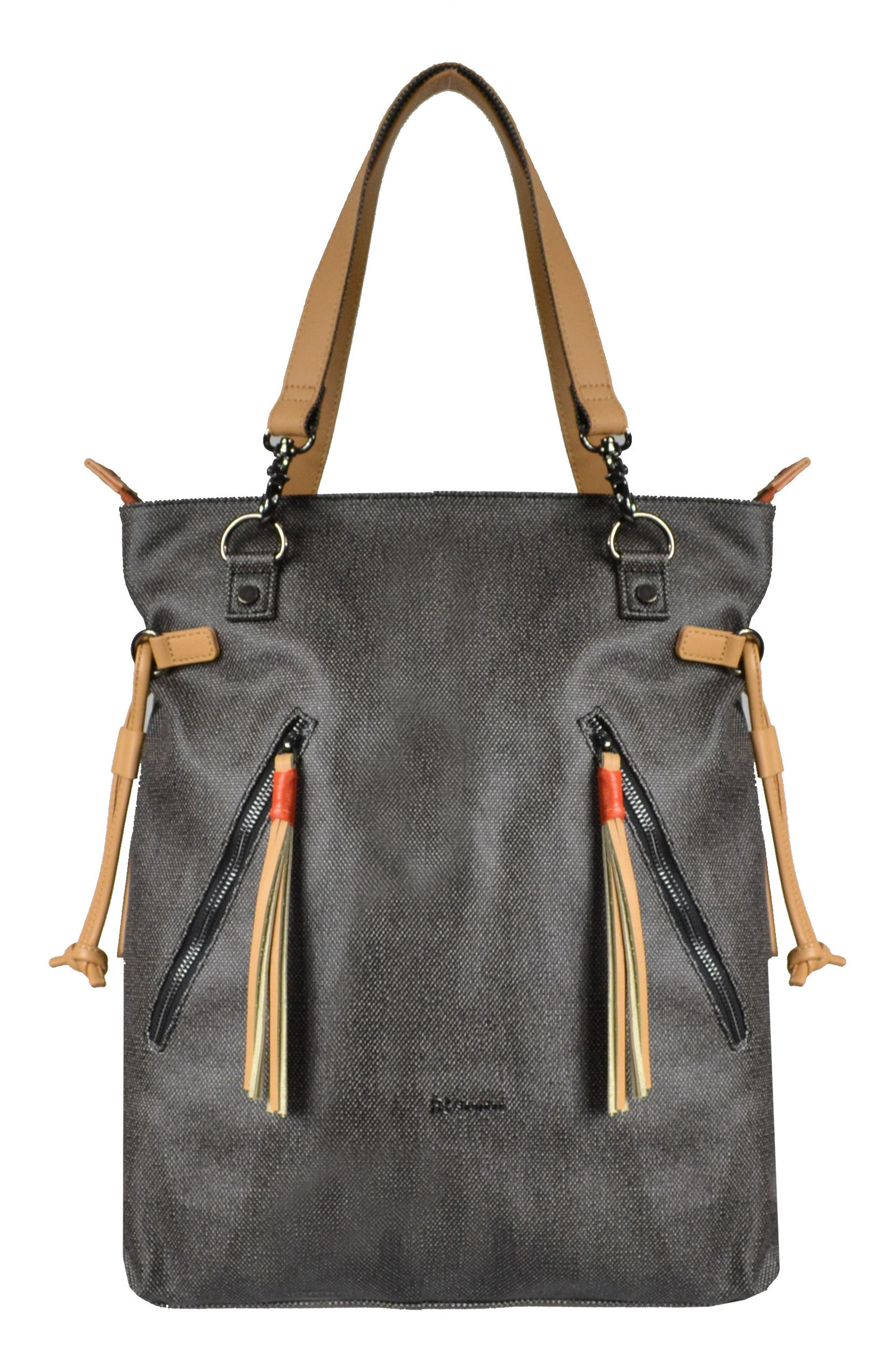 Alternate Image 5  - Sherpani Tempest Canvas Convertible Backpack