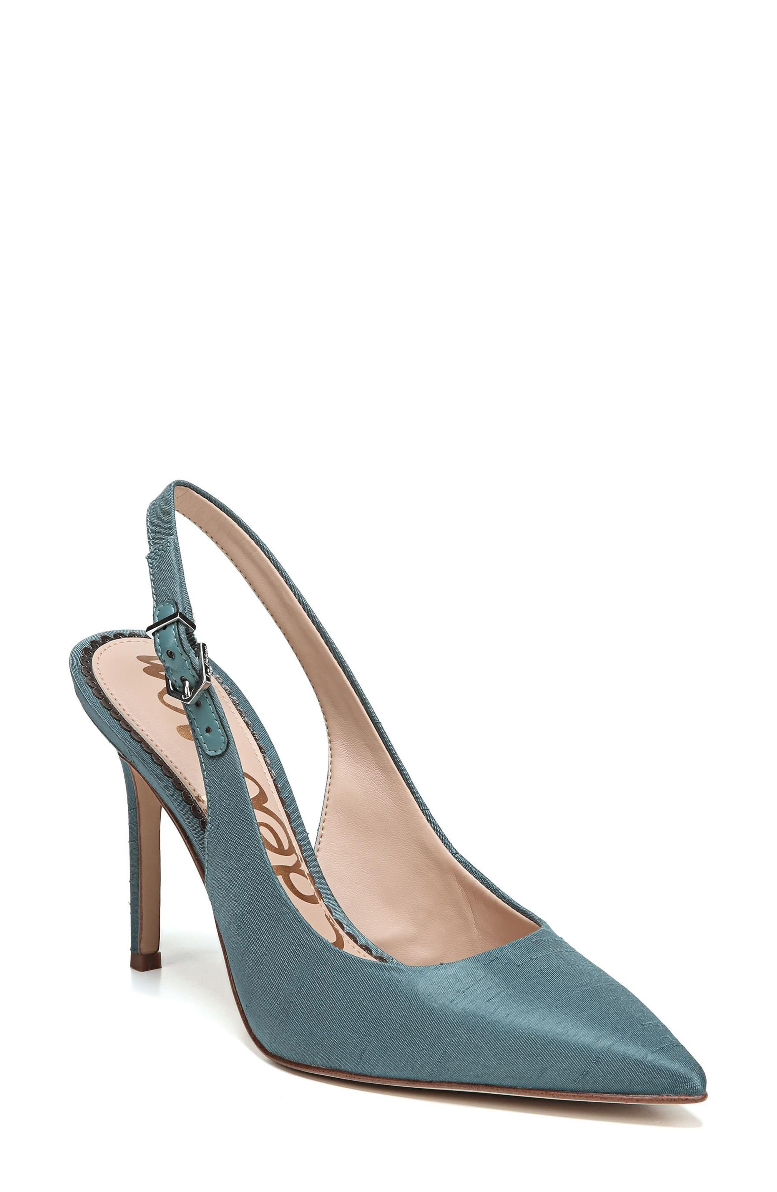Sam Edelman Hastings Slingback Pump (Women)