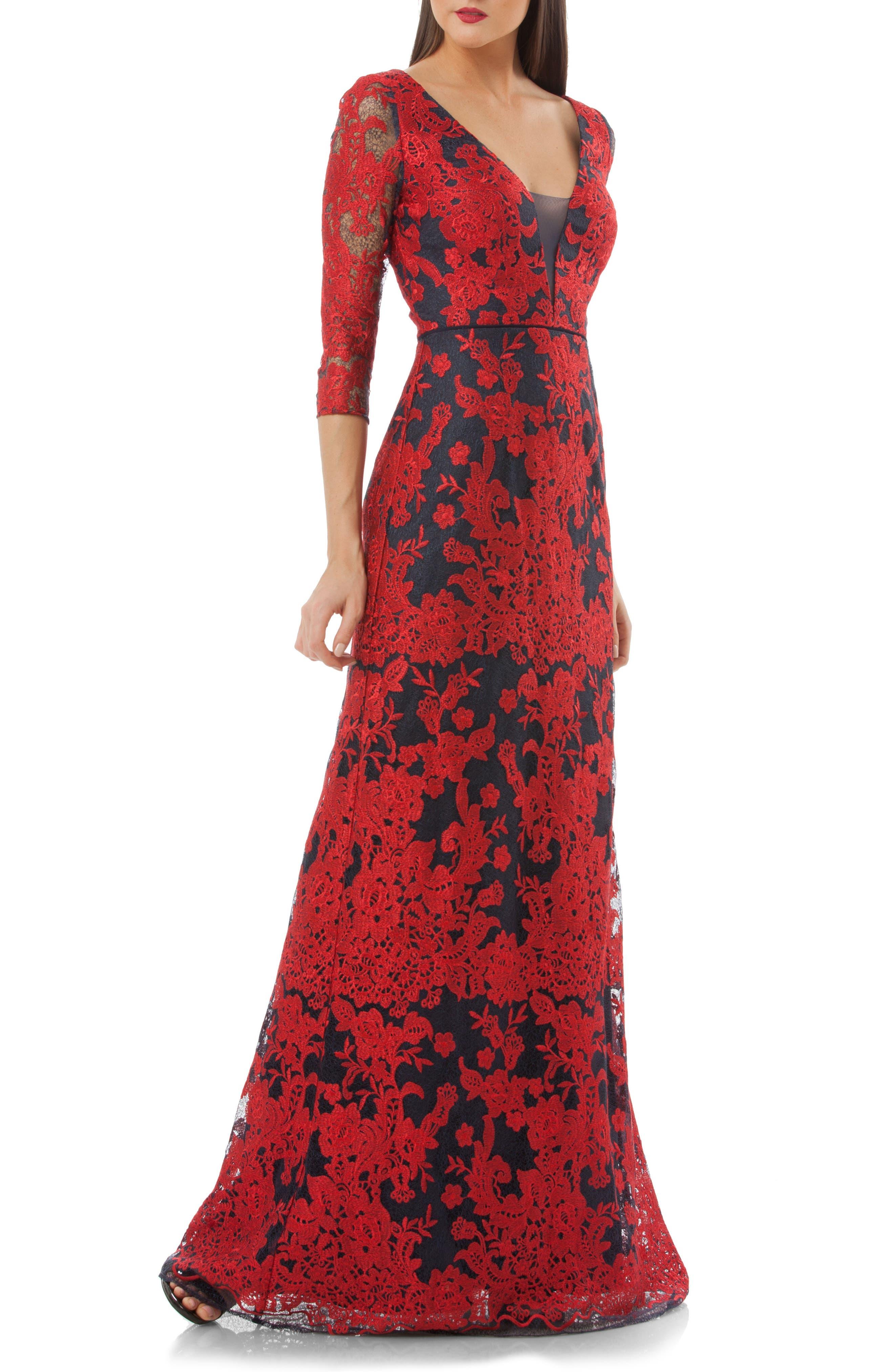 Nylon Dress