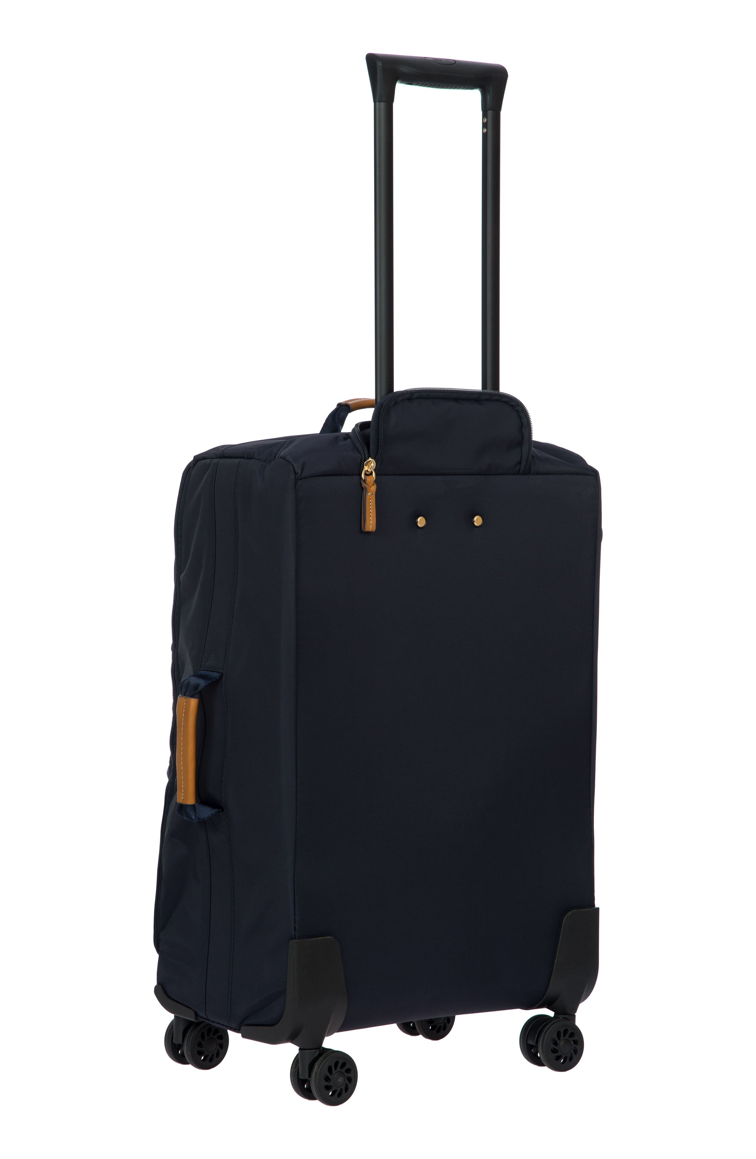 X-Bag 25-Inch Spinner Suitcase,                             Alternate thumbnail 3, color,                             Navy