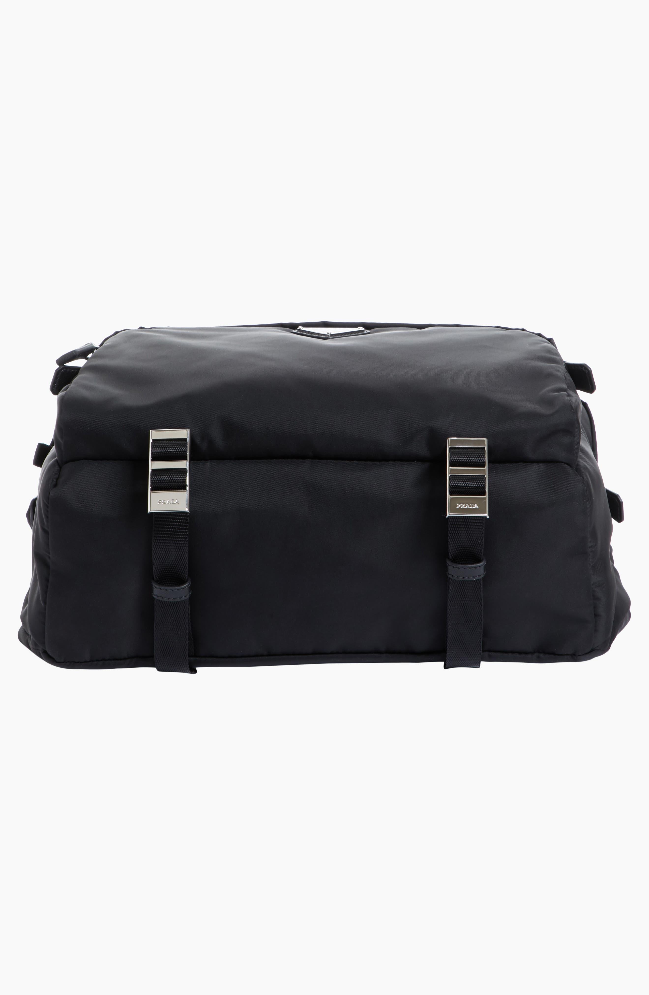 Alternate Image 6  - Prada Messenger Bag