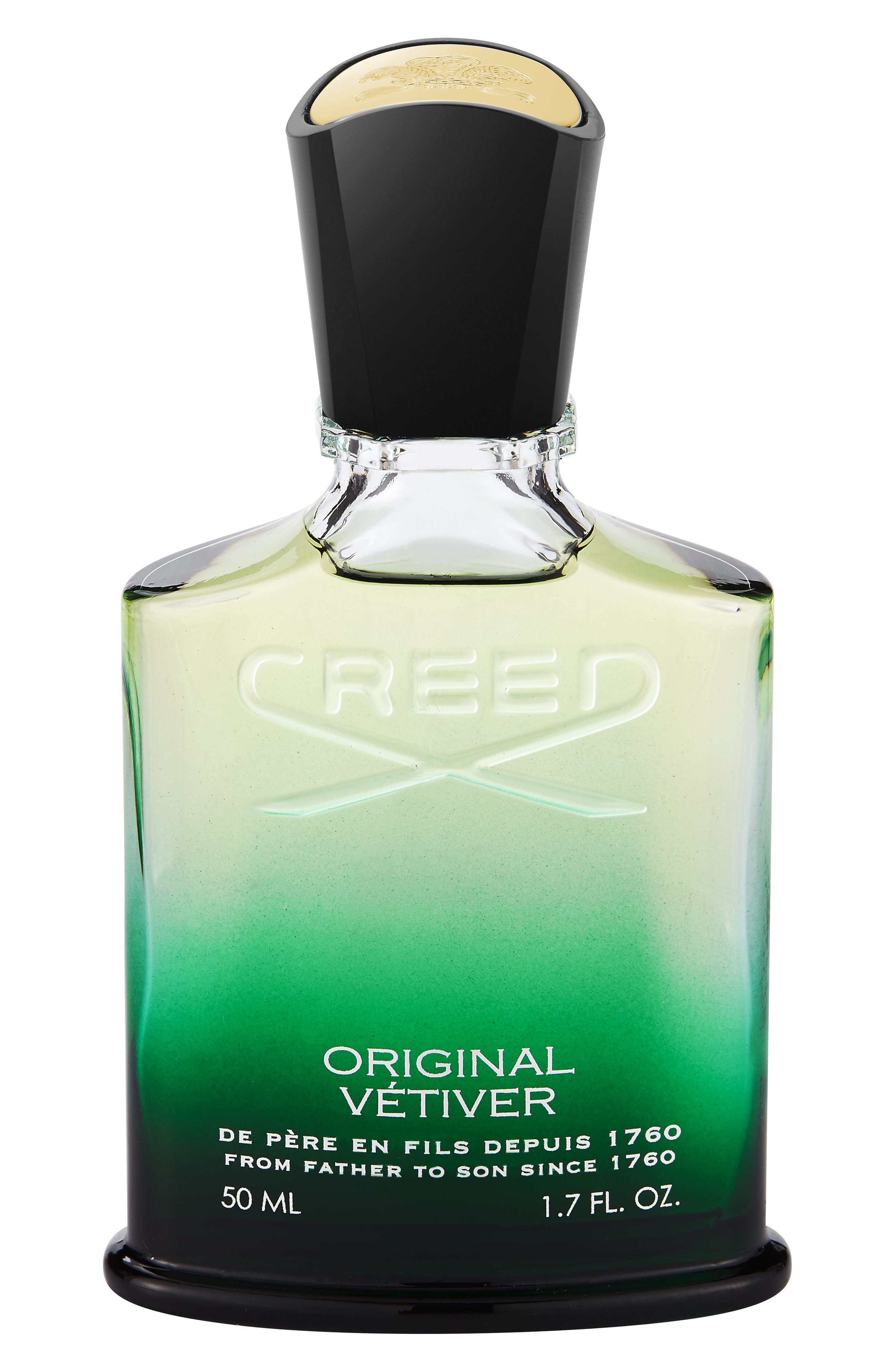 Alternate Image 1 Selected - Creed Travel Size Original Vetiver Fragrance