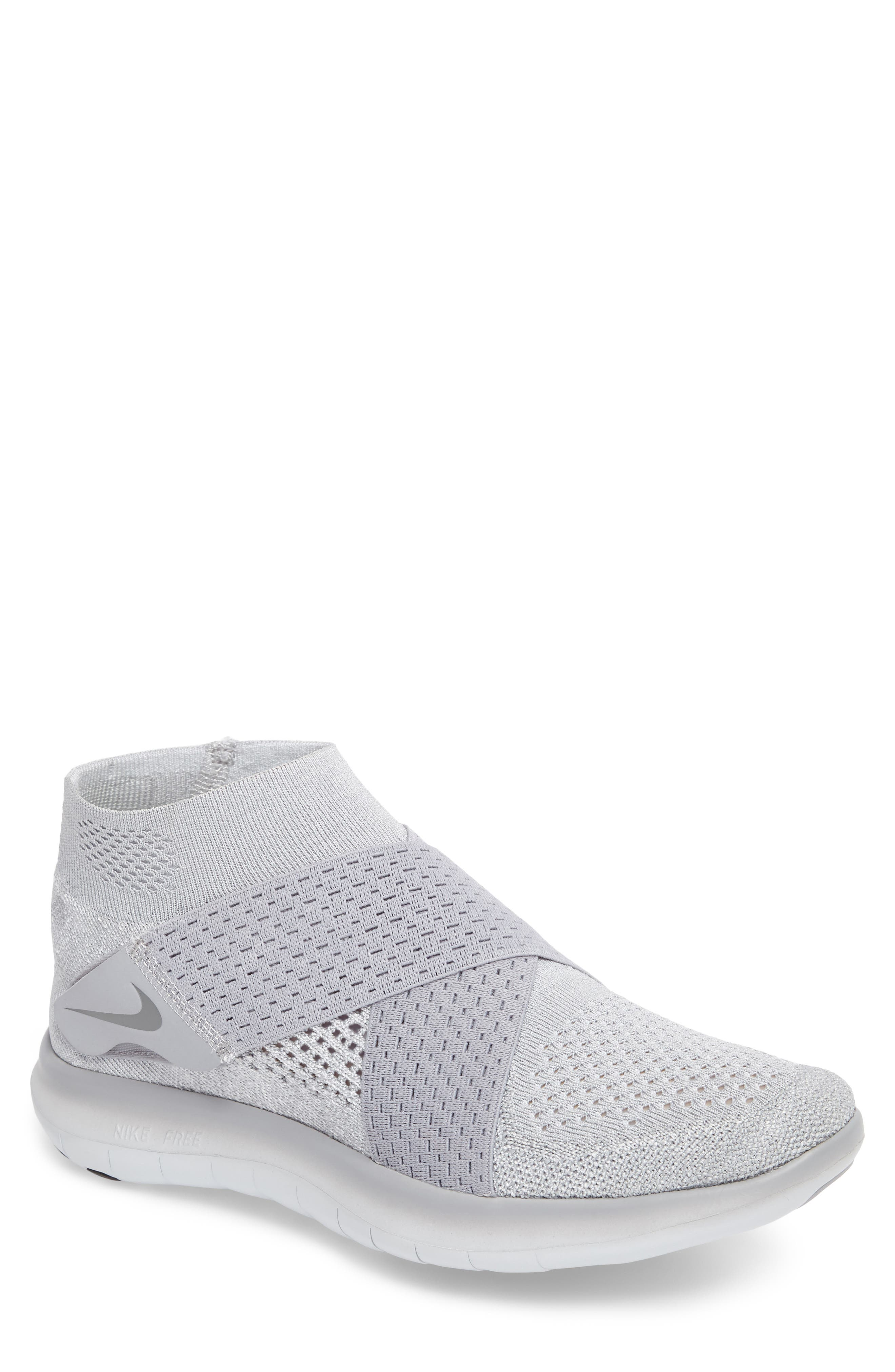 Nike Free RN Motion Flyknit 2 Running Shoe (Men)