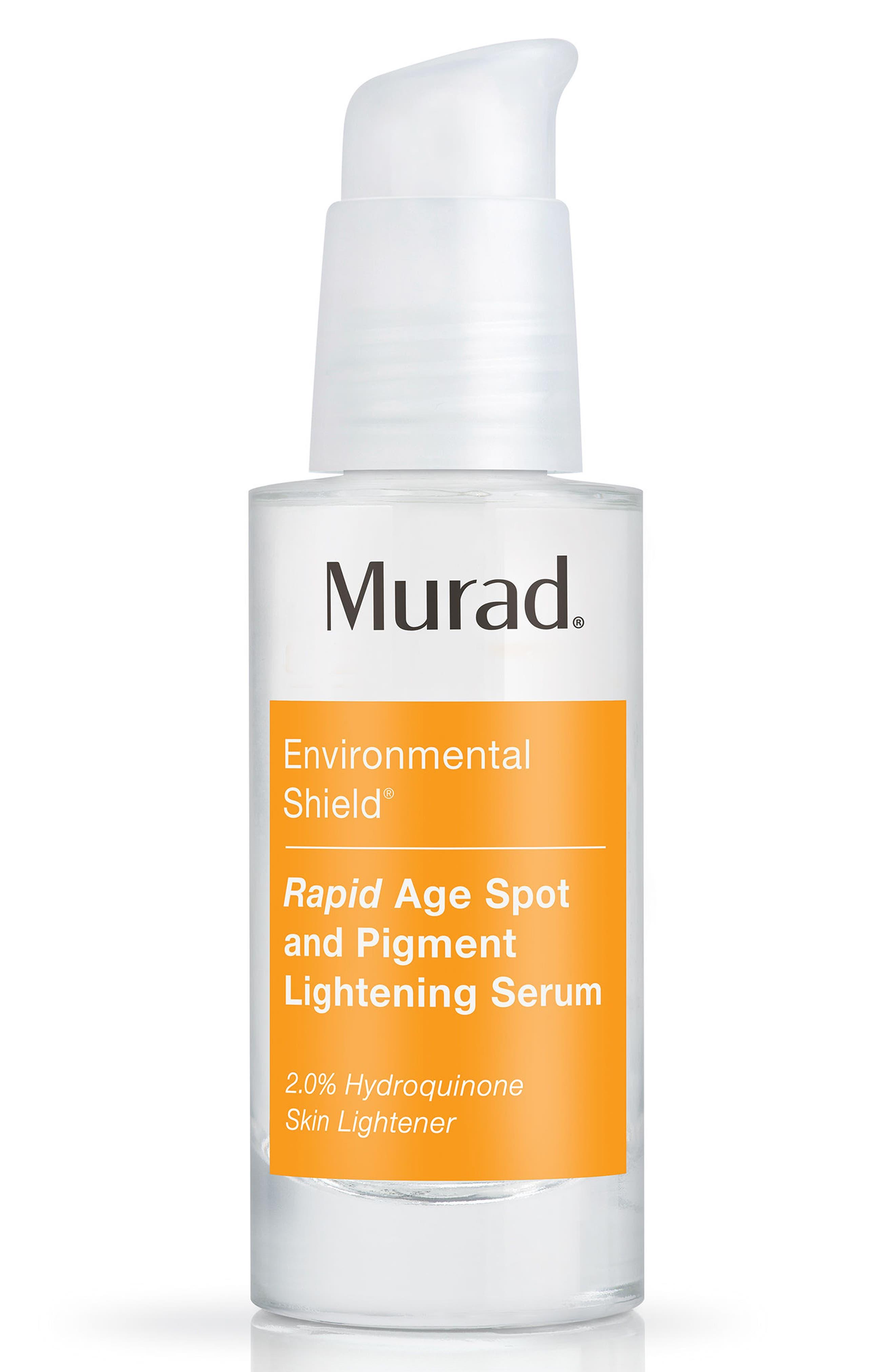 Alternate Image 1 Selected - Murad® Rapid Age Spot & Pigment Lightening Serum