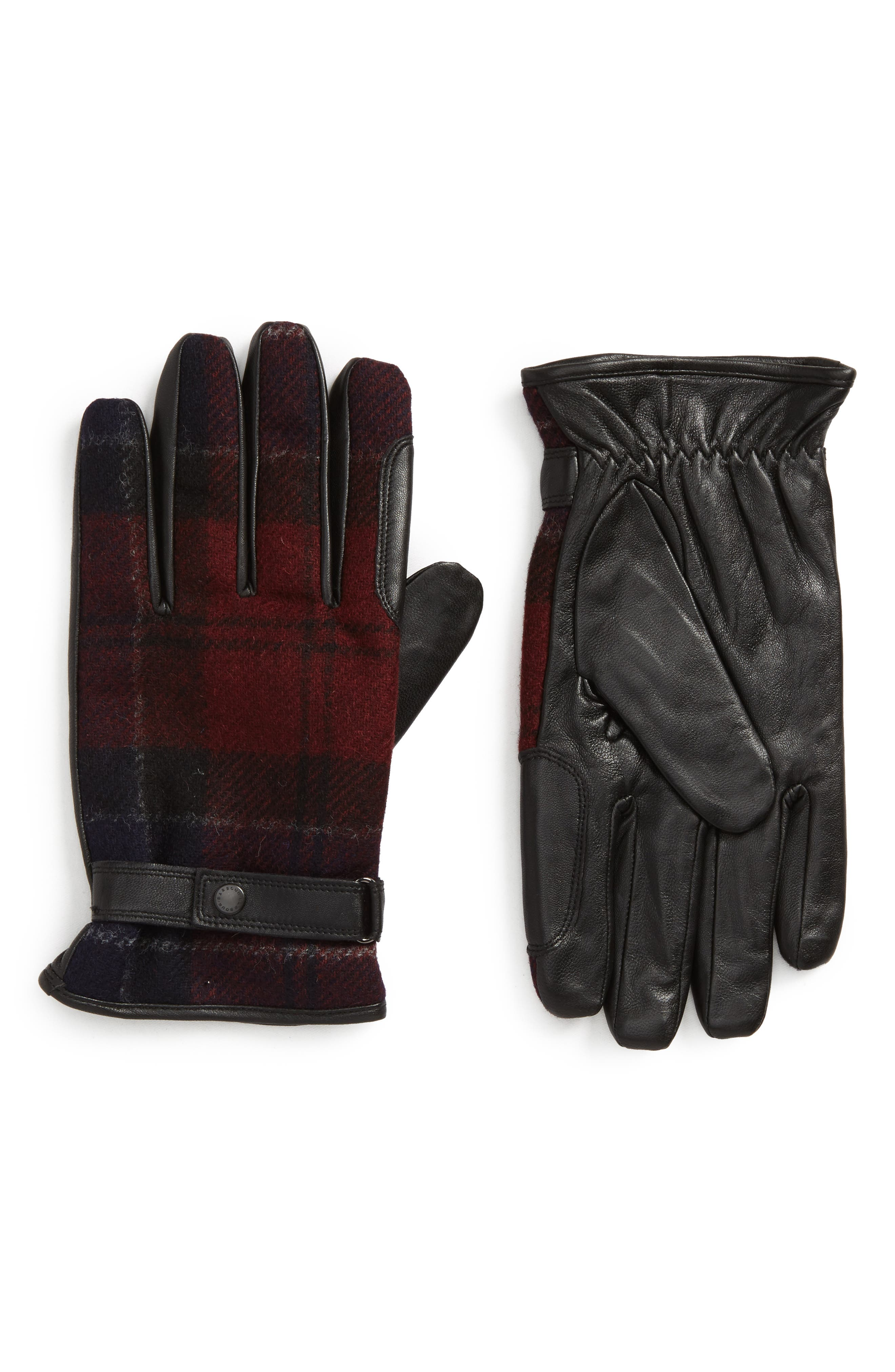 Barbour Newbrough Gloves