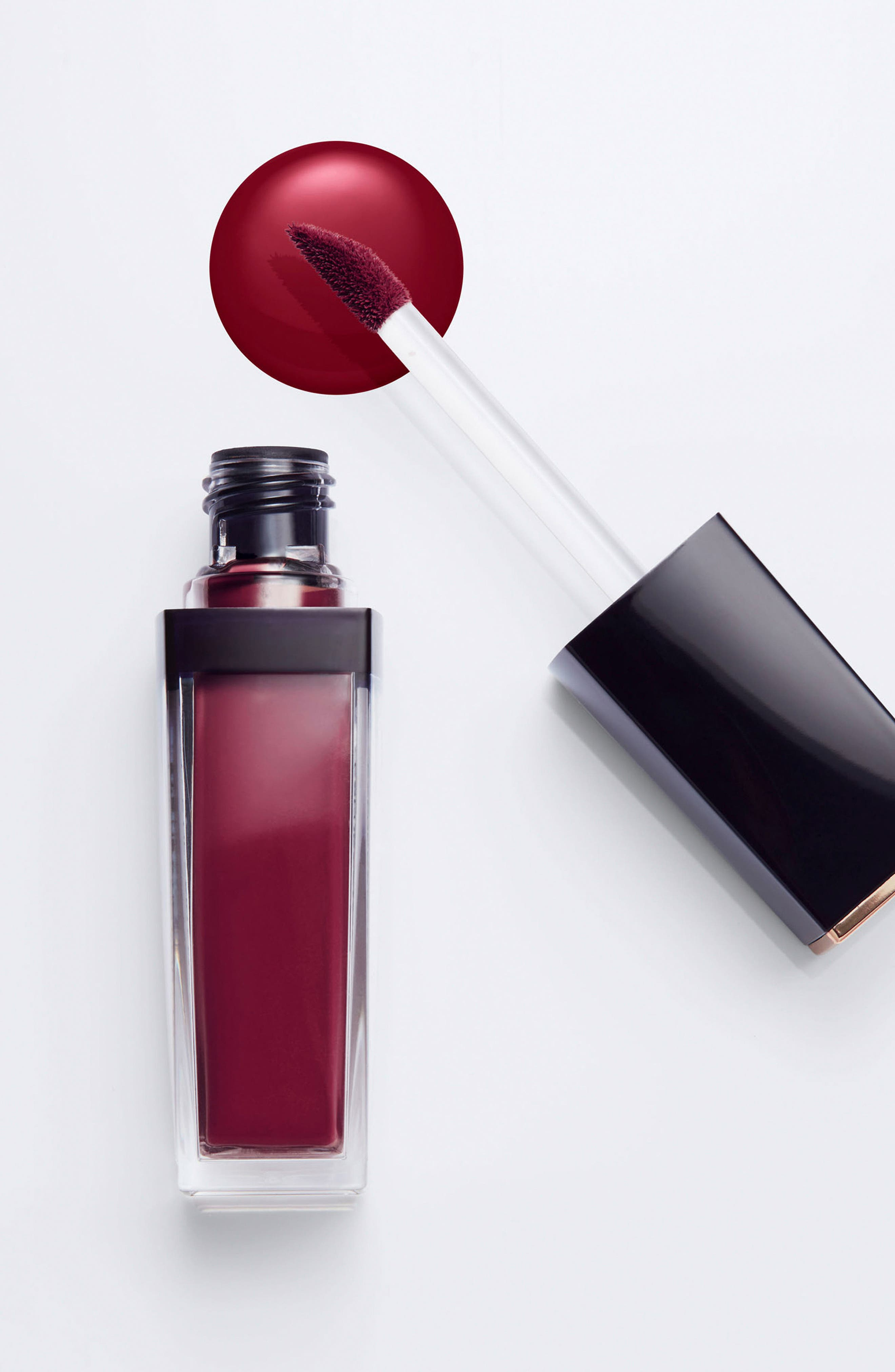 Alternate Image 4  - Estée Lauder Violette Pure Color Envy Paint-On Liquid Lip Color Trio ($84 value)