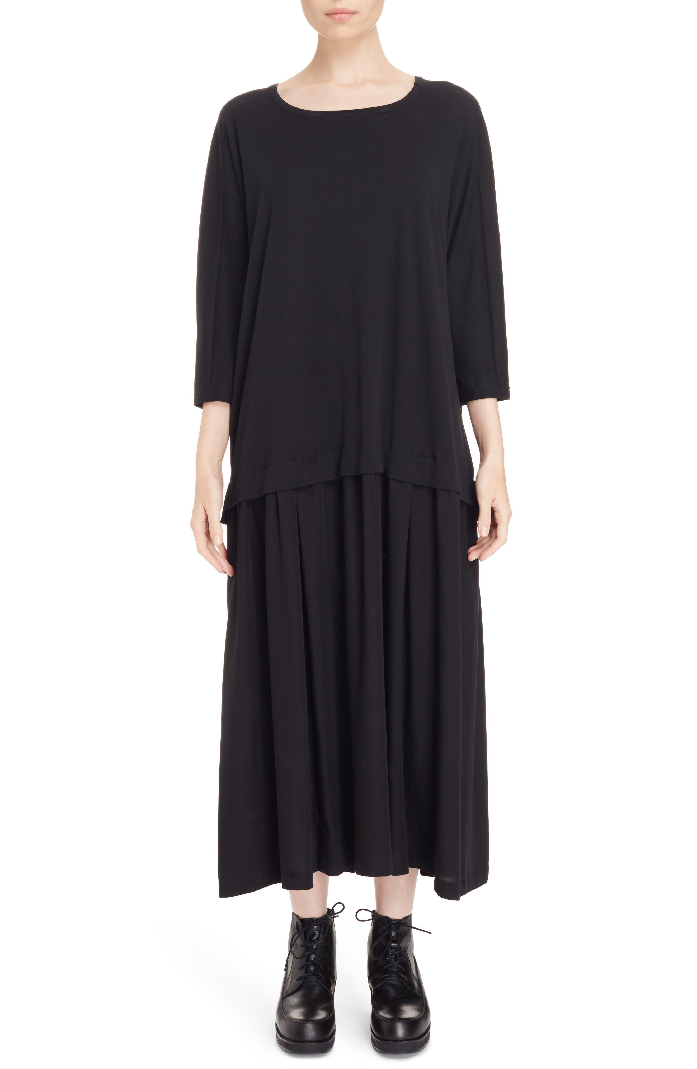 Y's by Yohji Yamamoto Shirtdress
