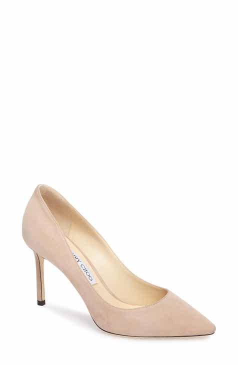 Jimmy Choo Romy Pump (Women) 7724f9779