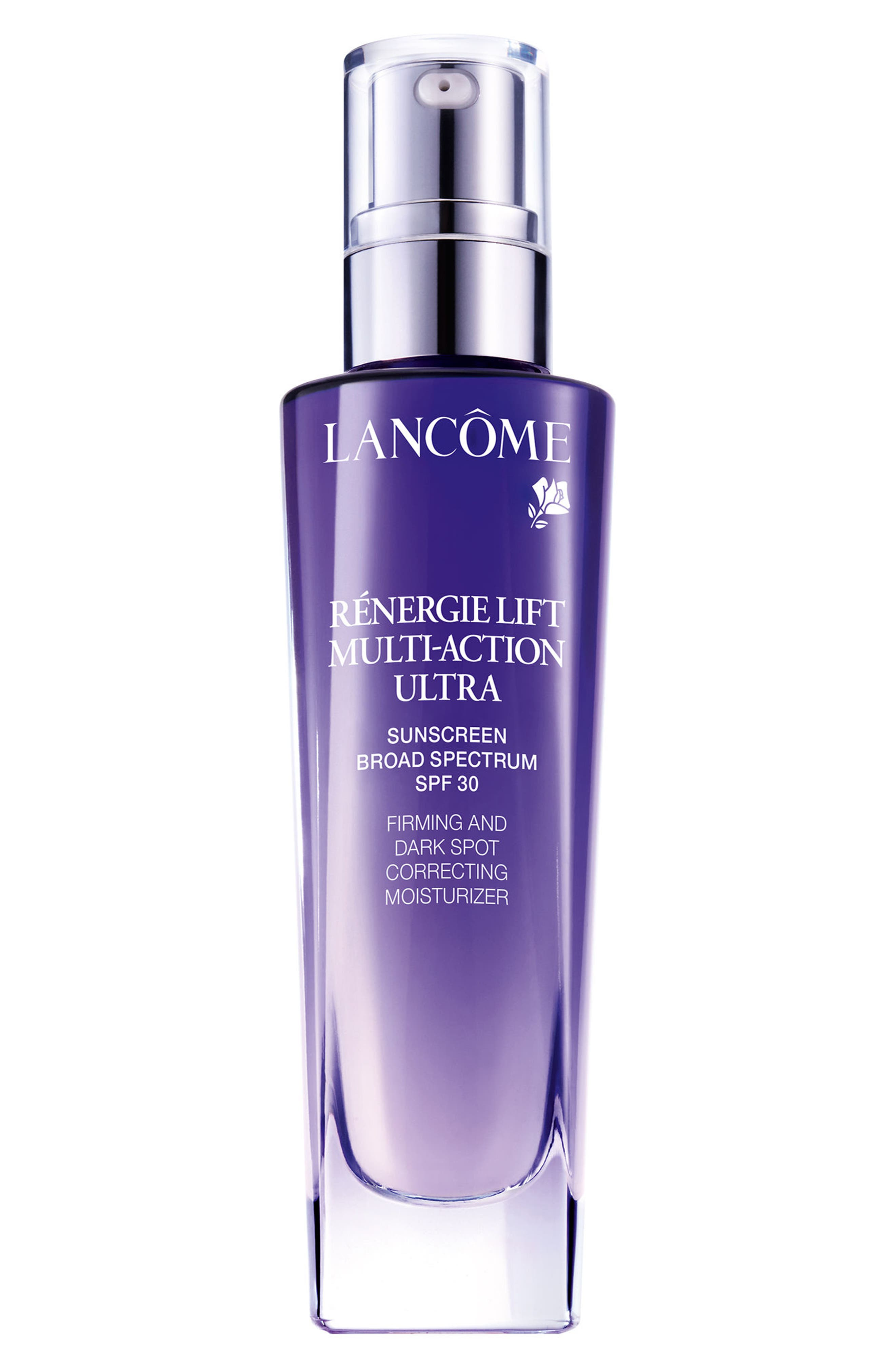 Rénergie Lift Multi-Action Ultra Firming and Dark Spot Correcting Moisturizer SPF 30,                             Main thumbnail 1, color,                             No Color