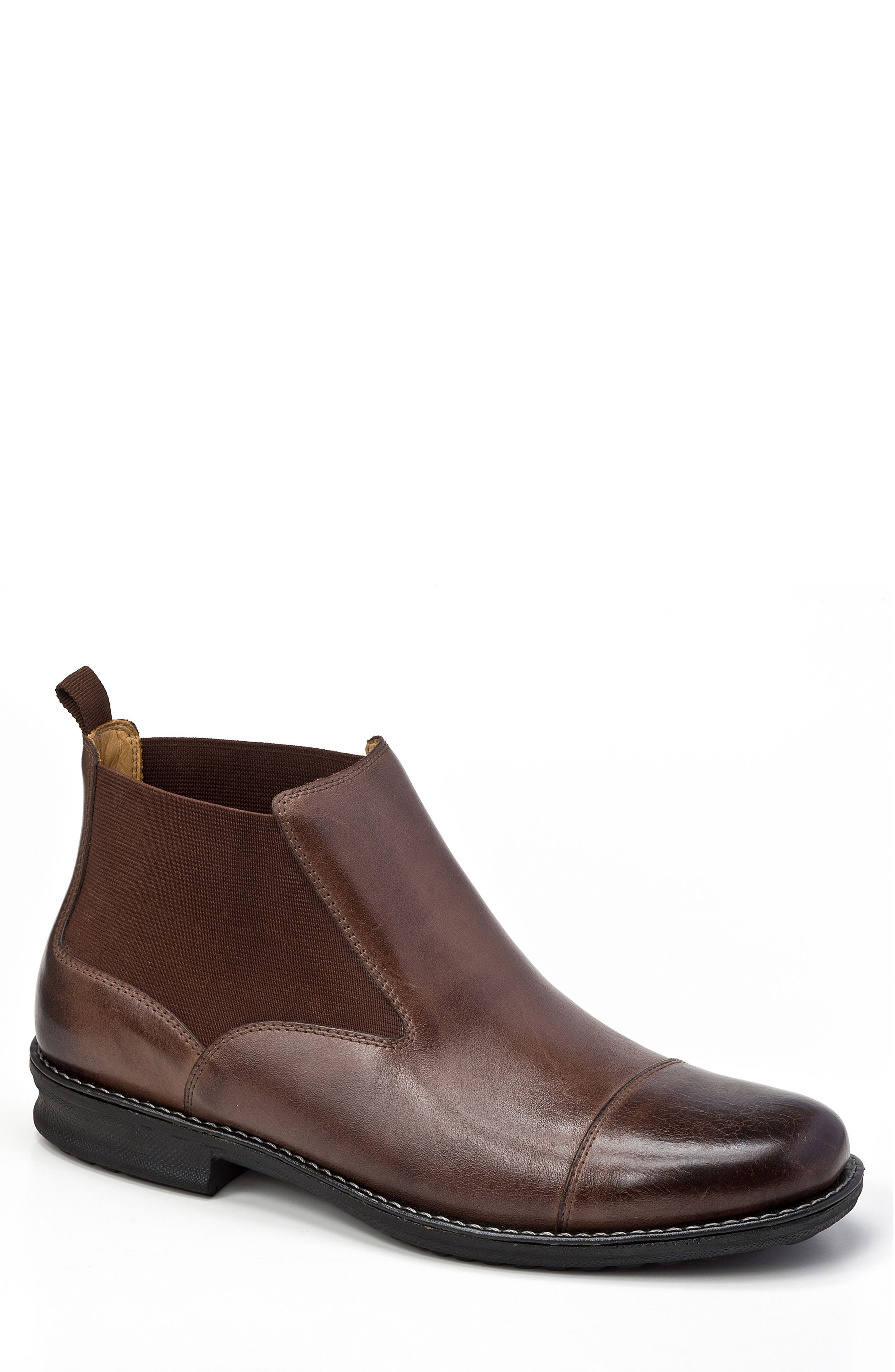 Main Image - Sandro Moscoloni Norbert Chelsea Boot (Men)