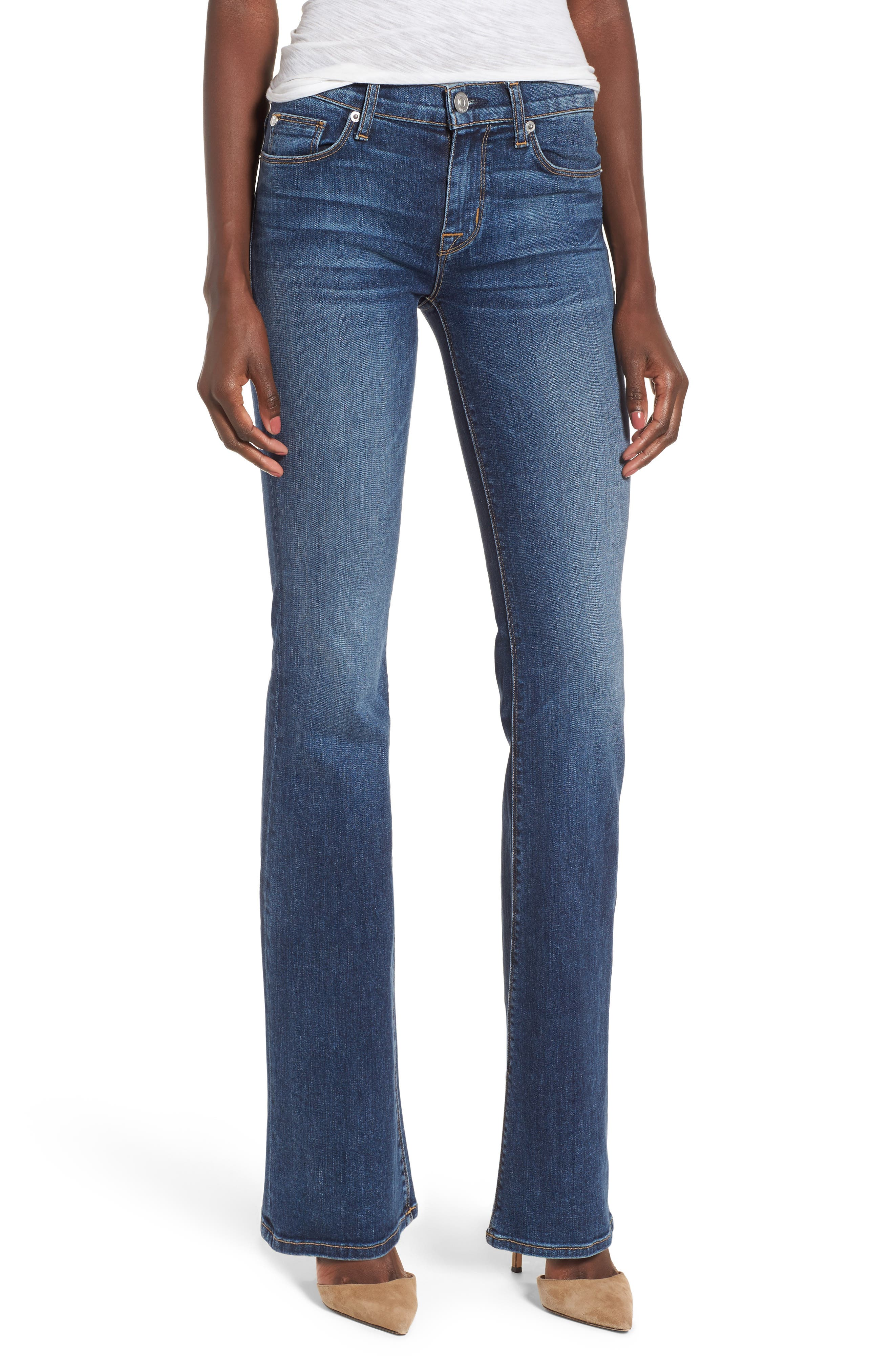 Drew Bootcut Jeans,                         Main,                         color, Unfamed