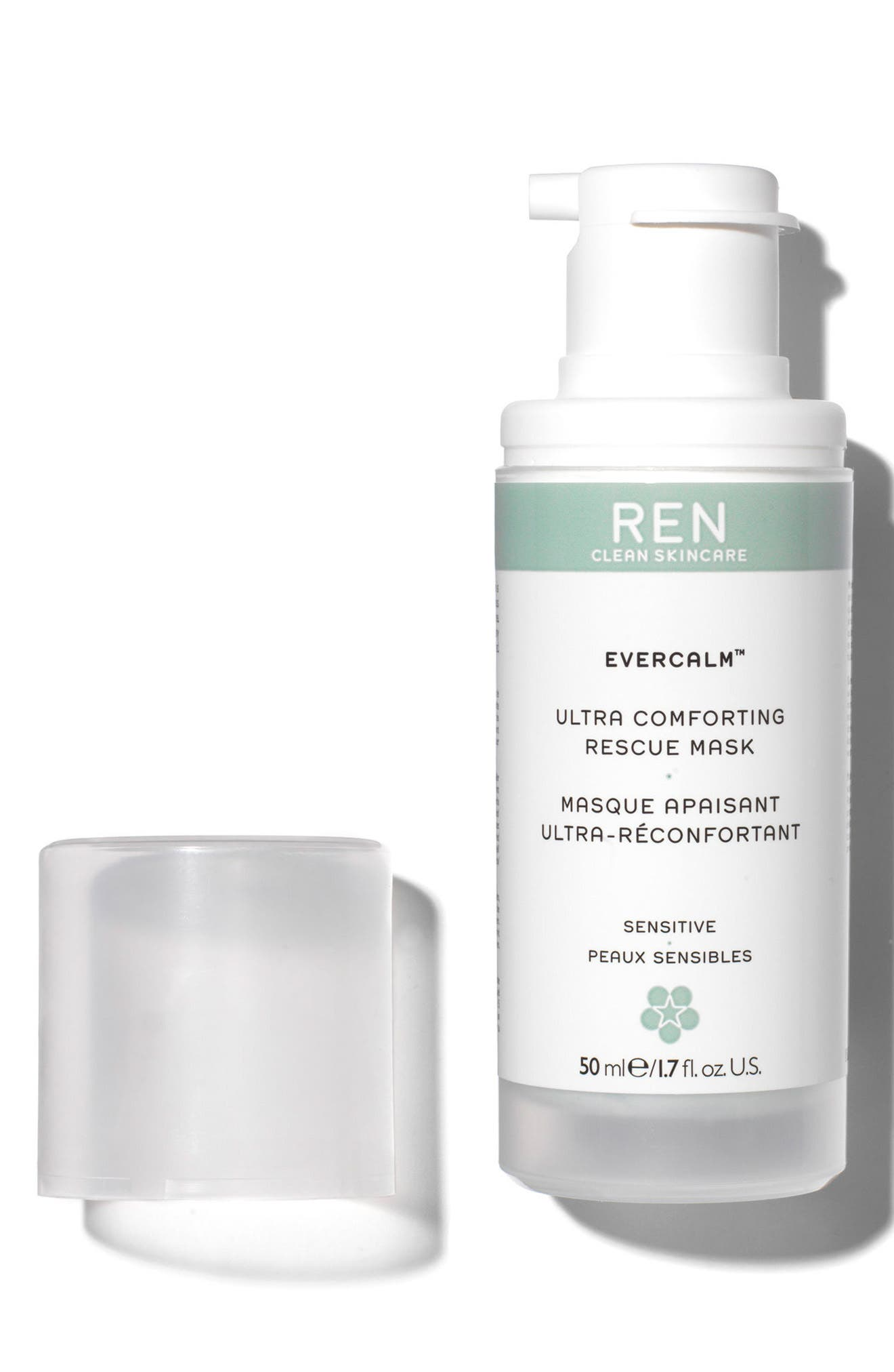 Alternate Image 3  - SPACE.NK.apothecary REN Evercalm™ Rescue Mask