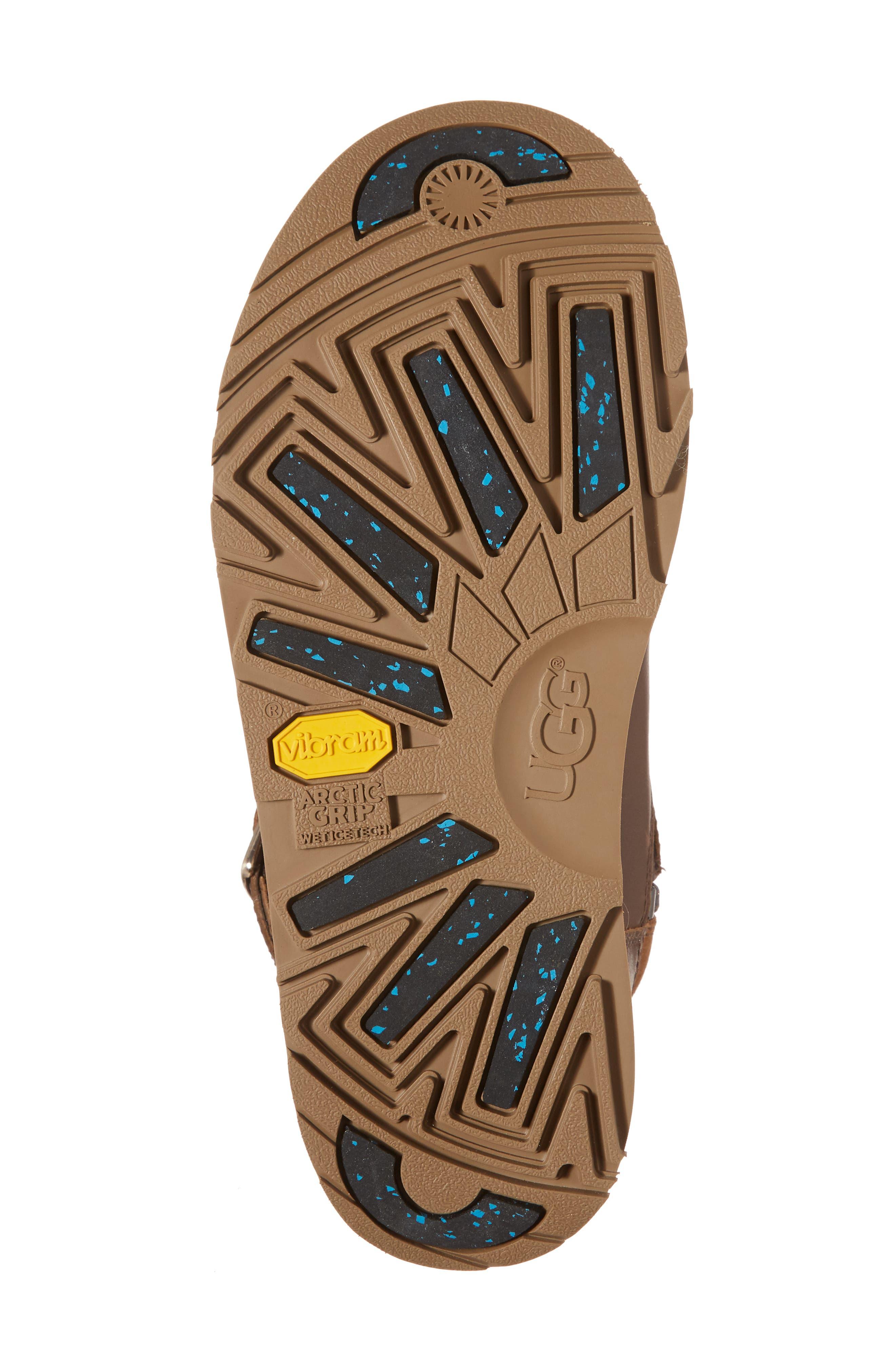 Alternate Image 6  - UGG® Breida Waterproof Boot (Women)