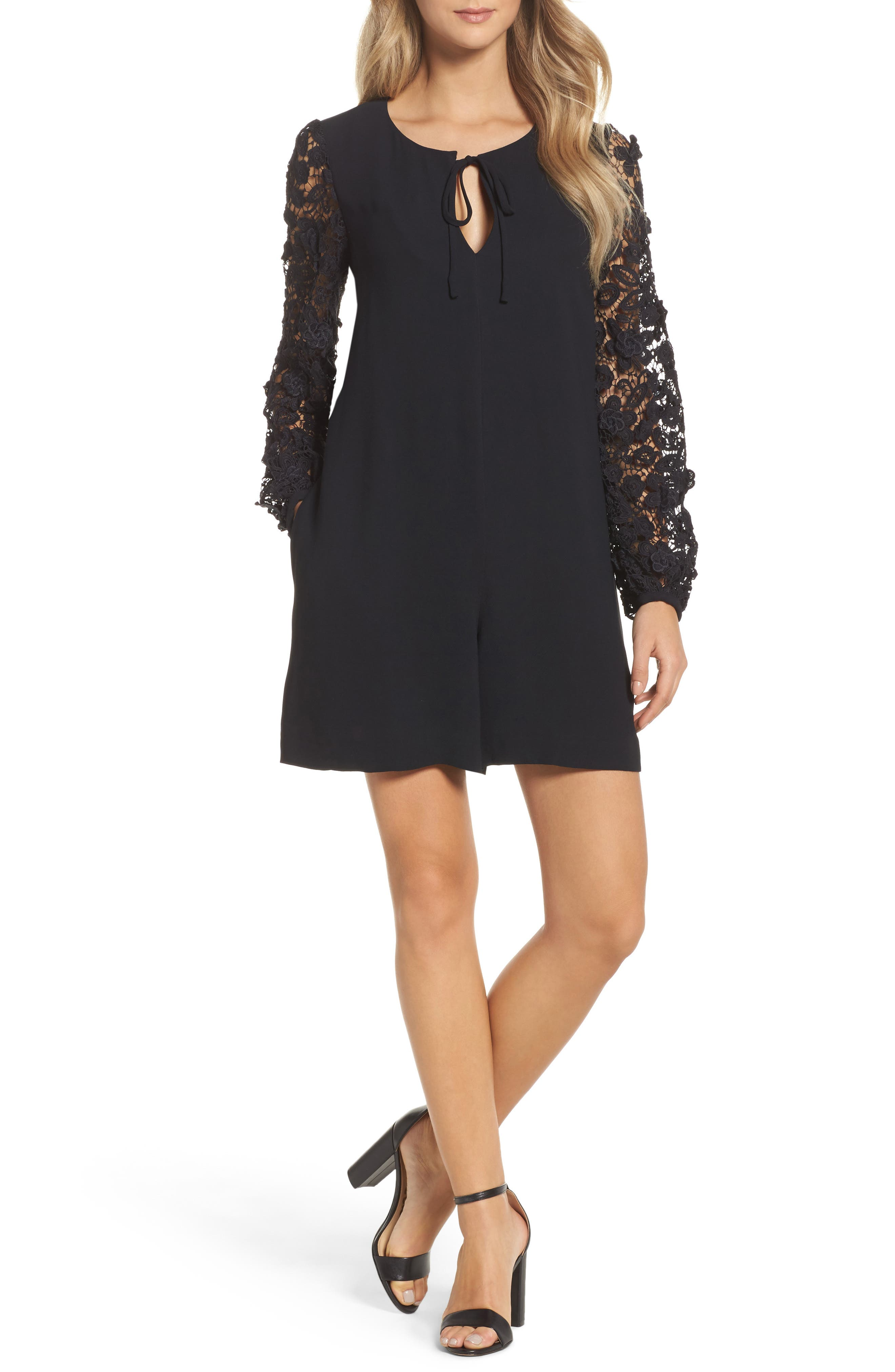 Alternate Image 1 Selected - French Connection Malaita Romper