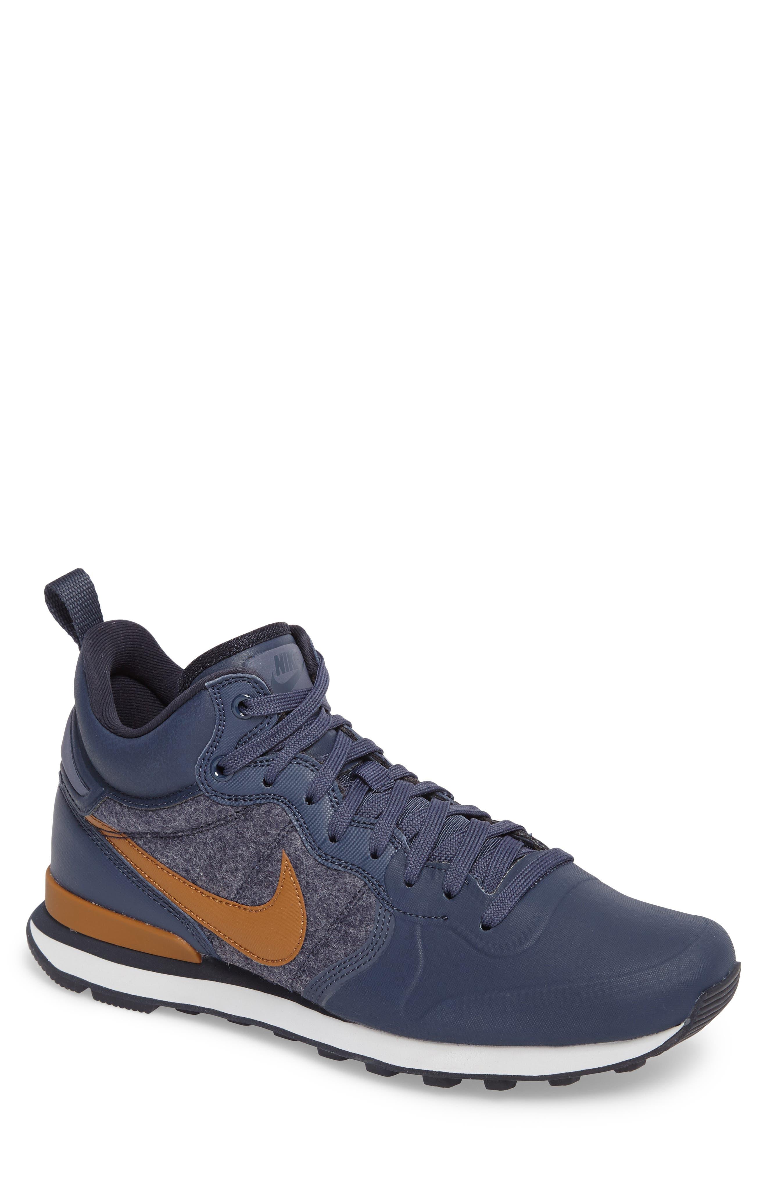 Nike Internationalist Utility Sneaker (Men)