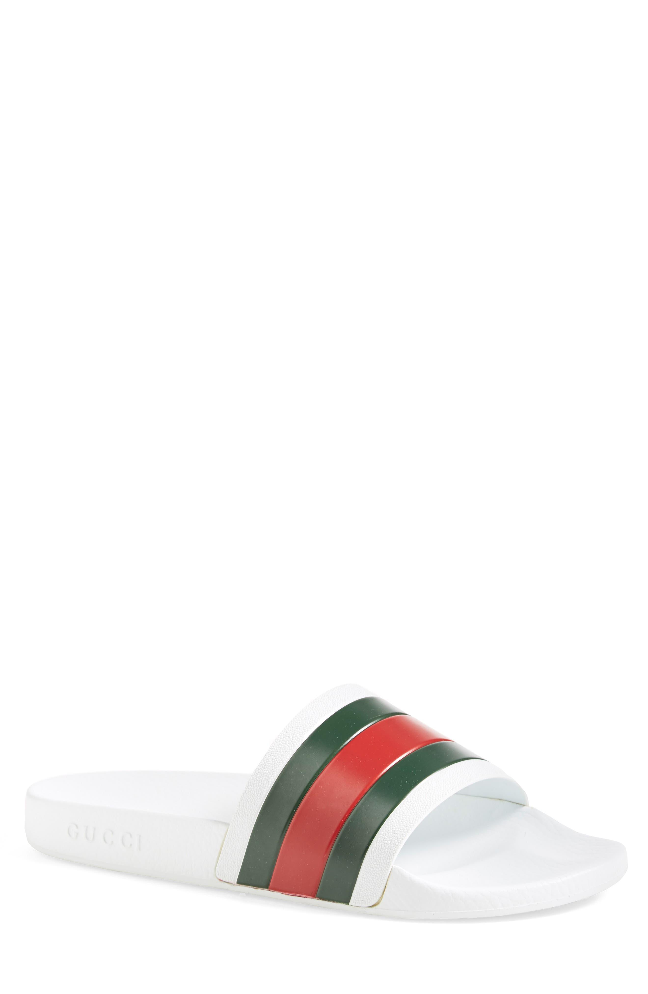 gucci sandals men price
