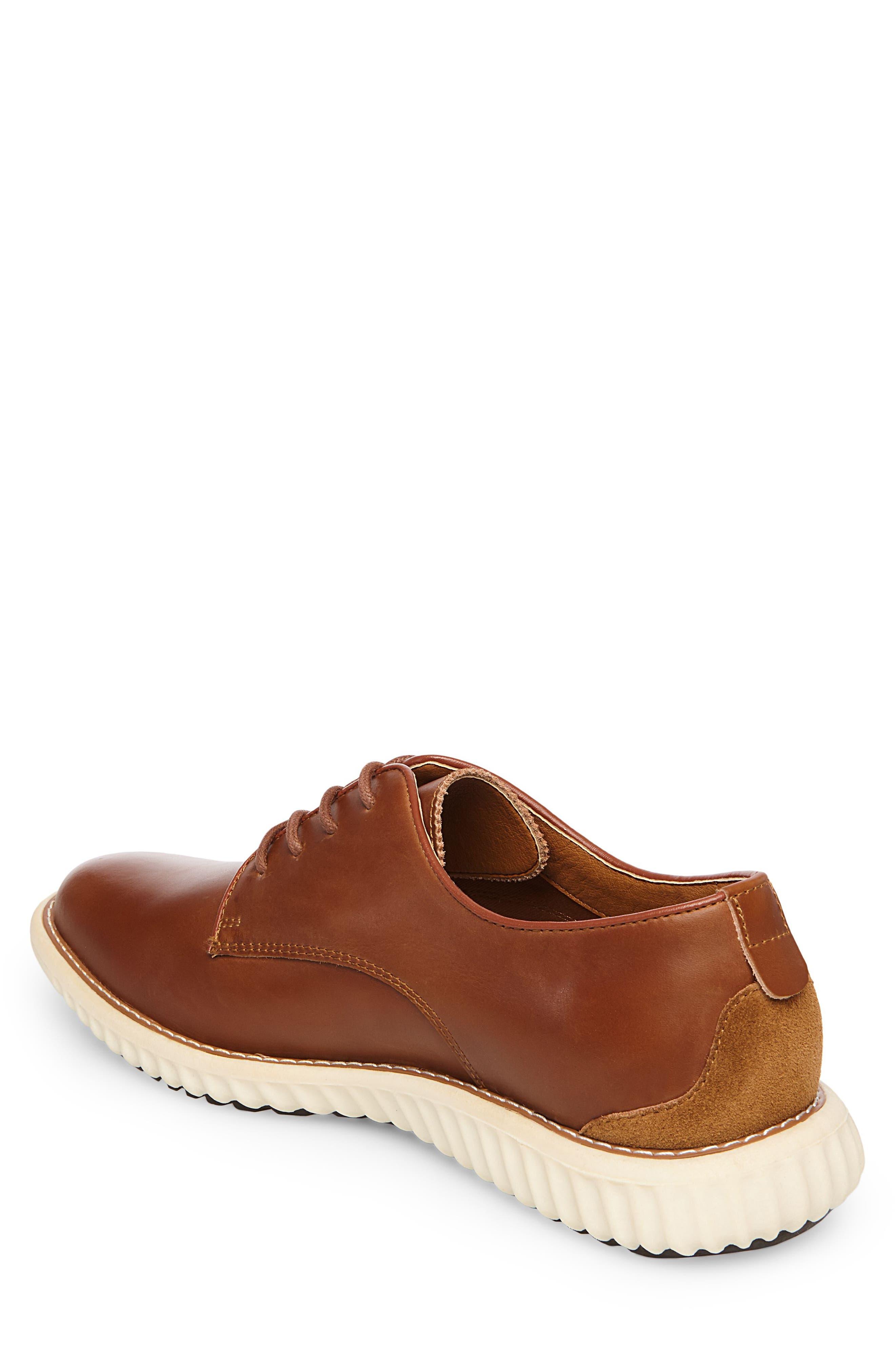 Vance Sneaker,                             Alternate thumbnail 2, color,                             Tan