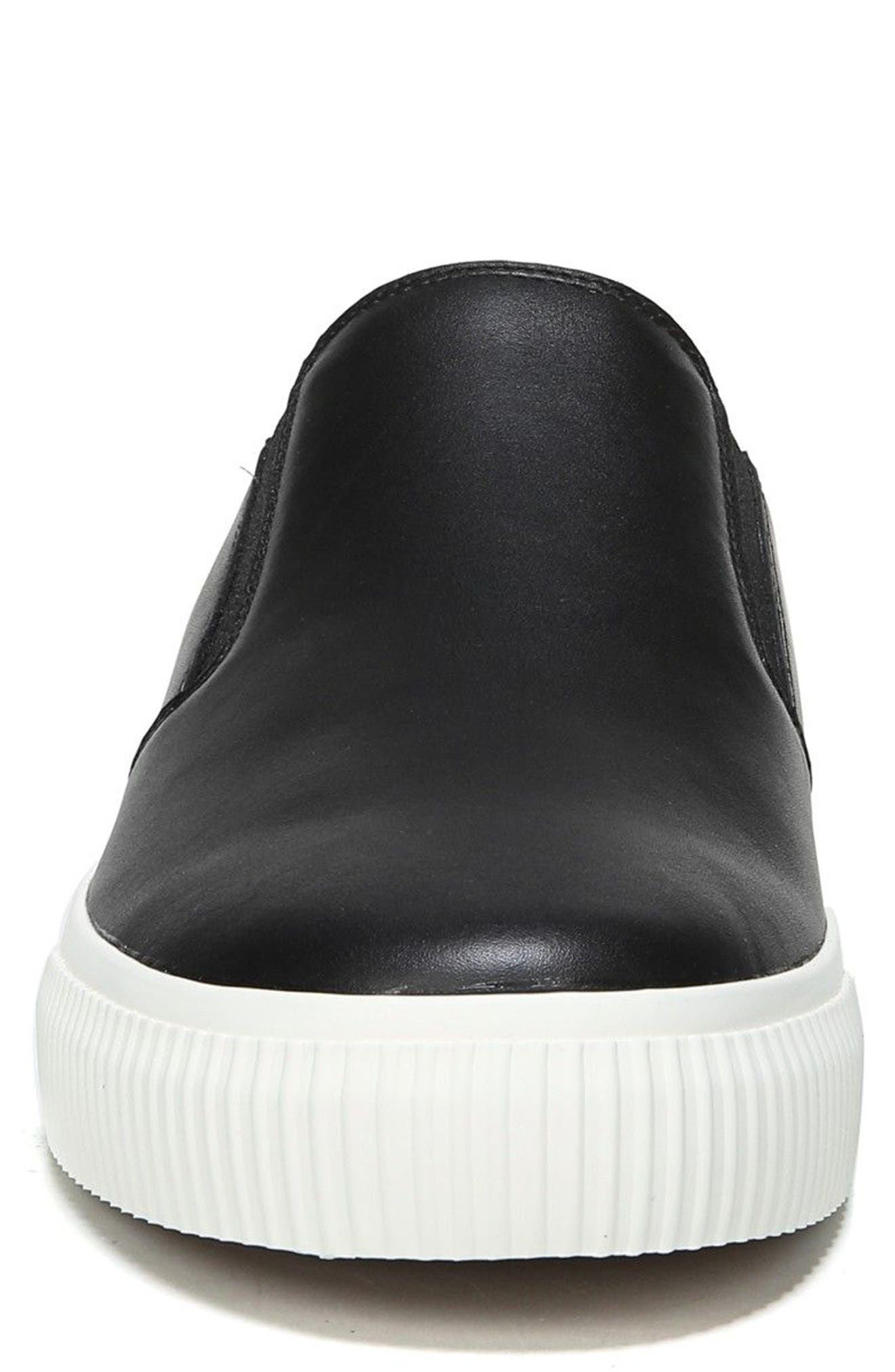 Alternate Image 4  - Vince Kruger-2 Slip-On with Genuine Shearling Lining (Men)