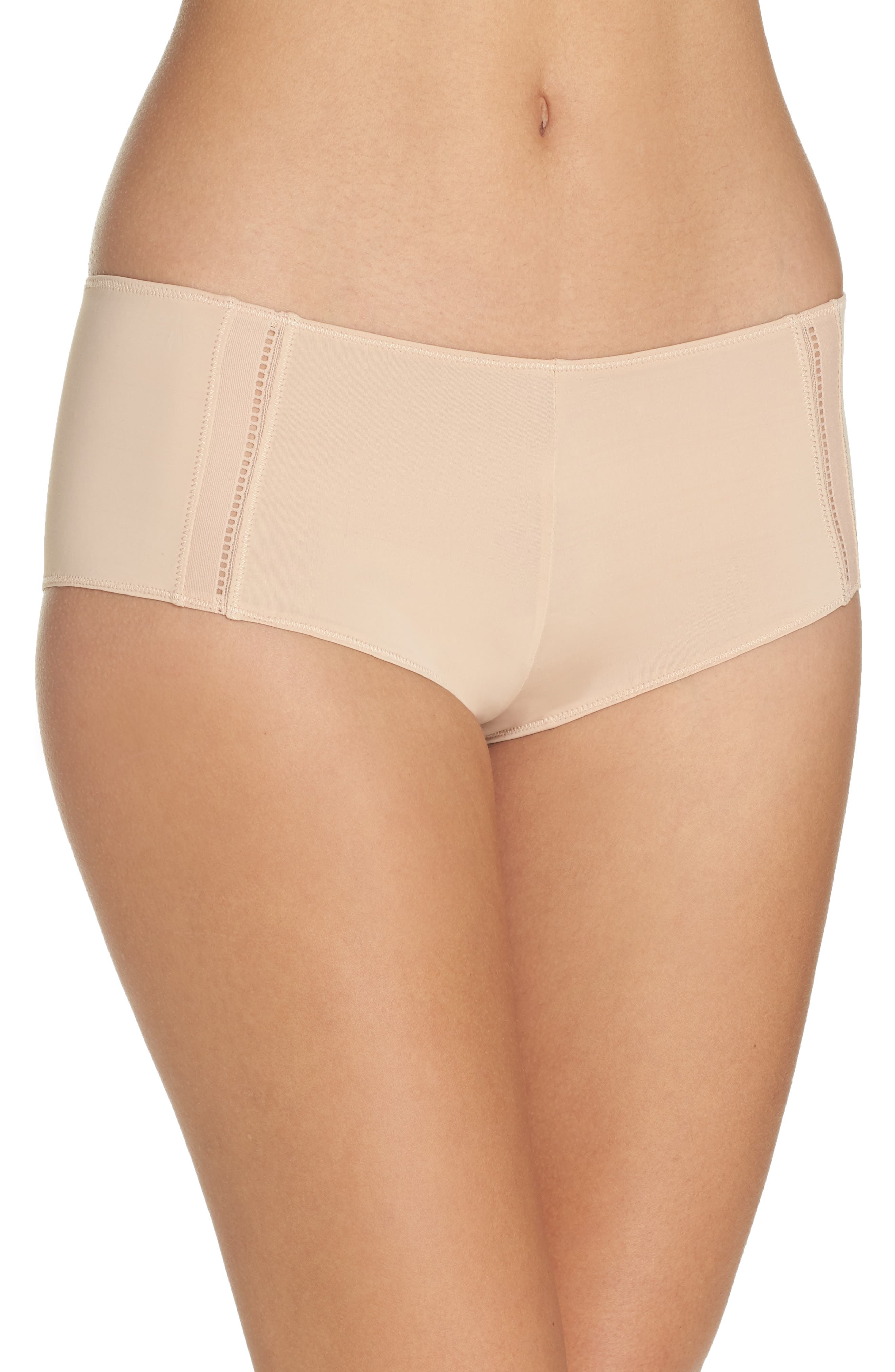 Main Image - Free People Intimately FP Truth or Dare Boyshorts (3 for $33)
