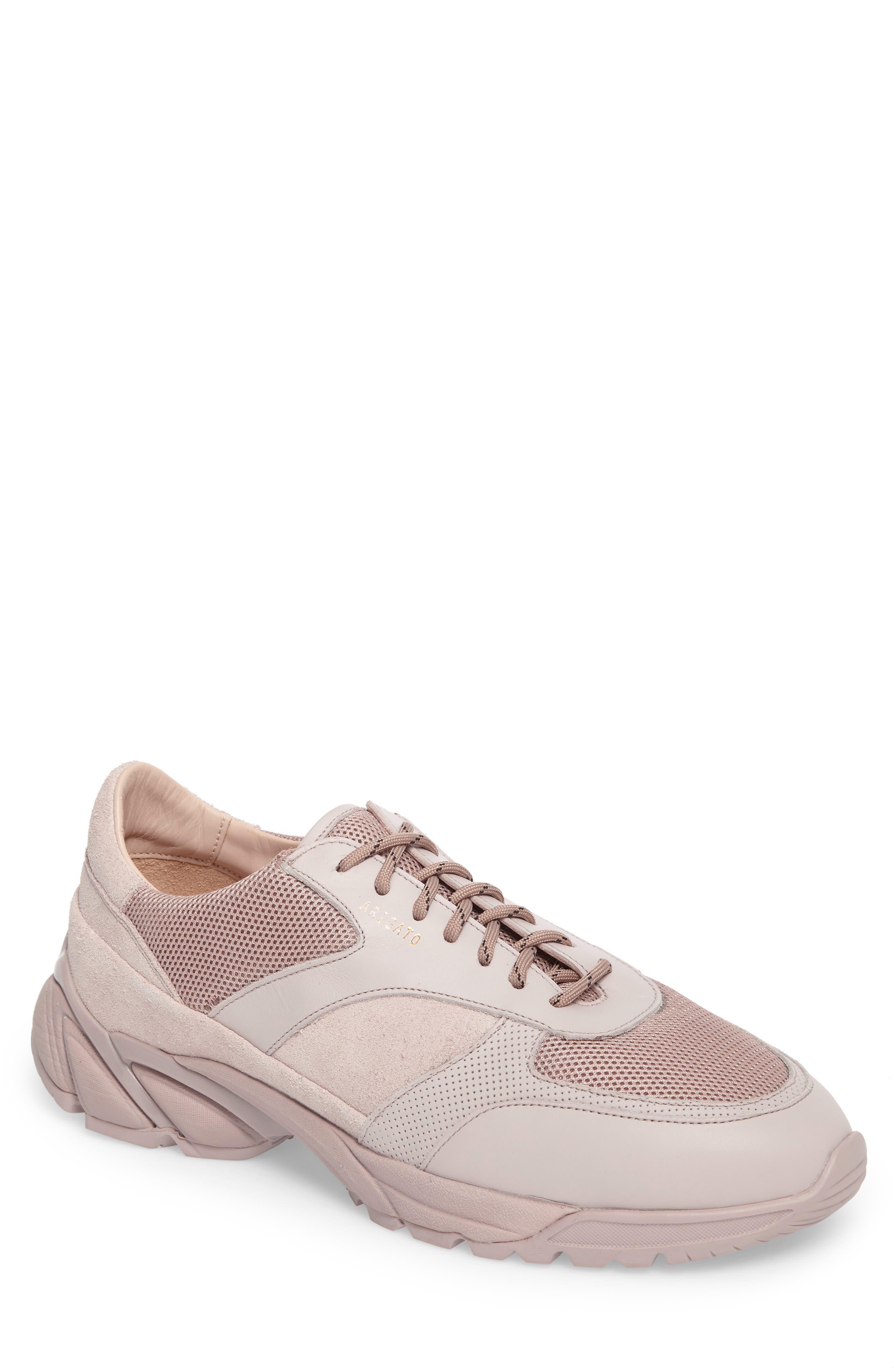 Tech Sneaker,                             Main thumbnail 1, color,                             Pale Lilac