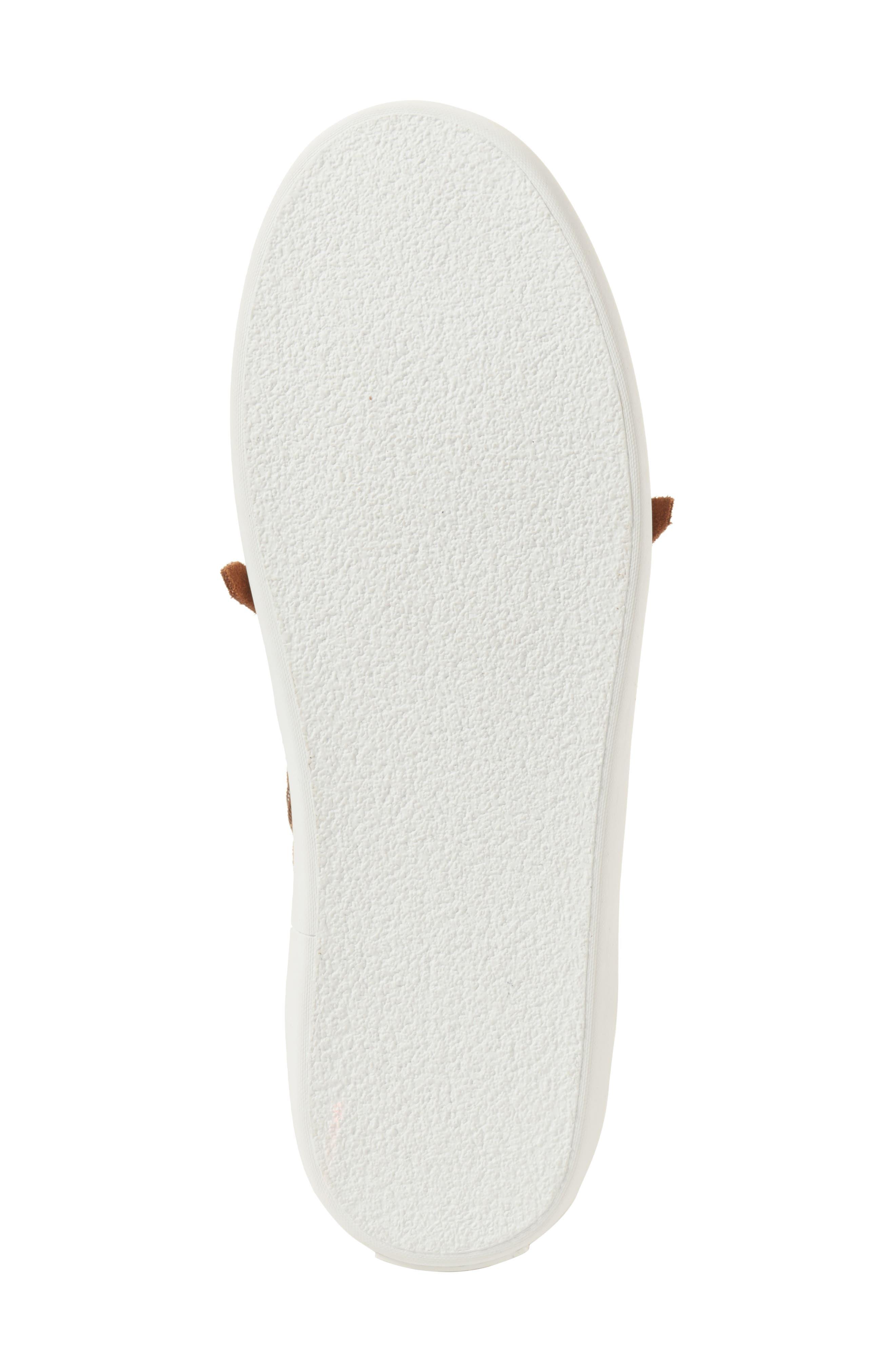 Alternate Image 6  - kate spade new york lenna tassel sneaker (Women)