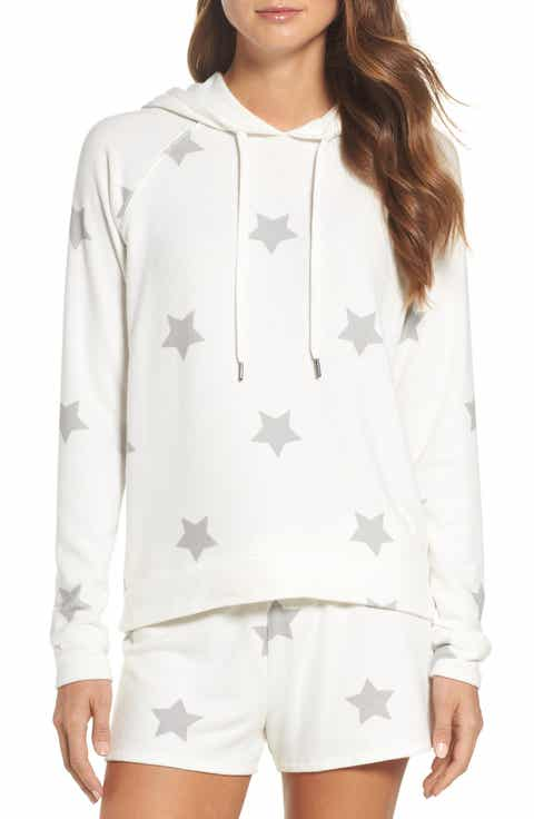 PJ Salvage Star Hoodie On sale