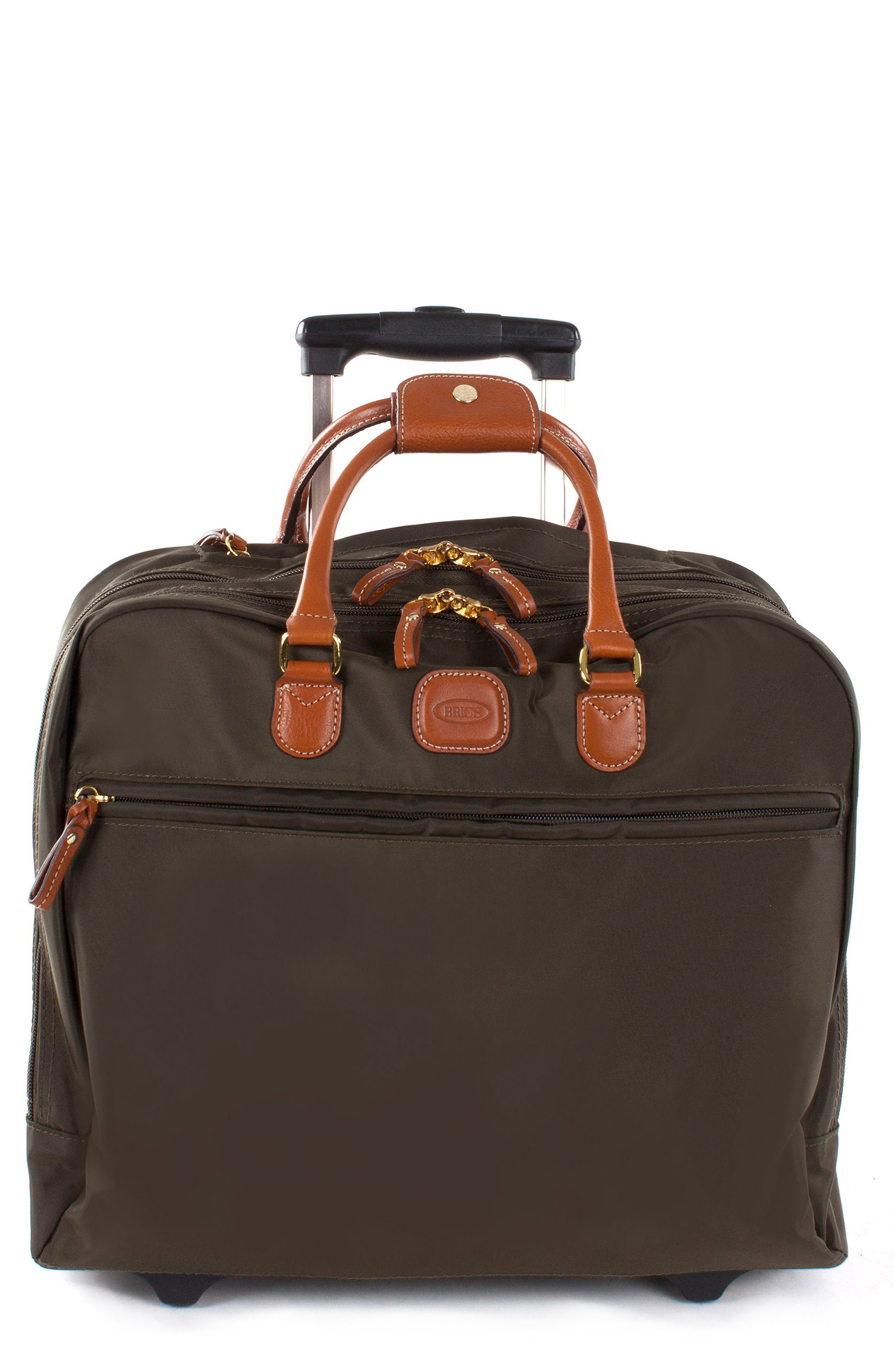 Bric's X-Travel Pilot Case