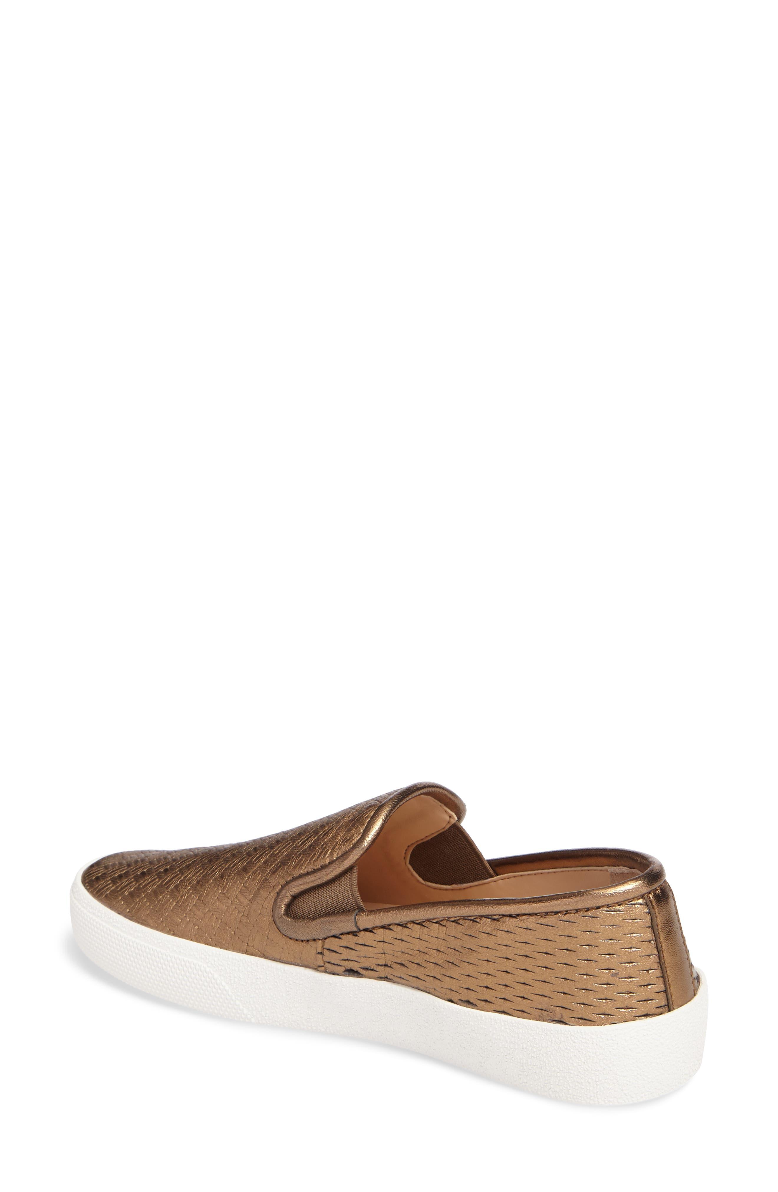 Alternate Image 2  - Vince Camuto Cariana Slip-On Sneaker (Women)