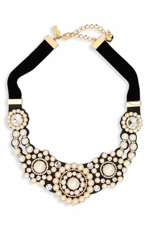 Necklaces kate spade Jewelry | Nordstrom