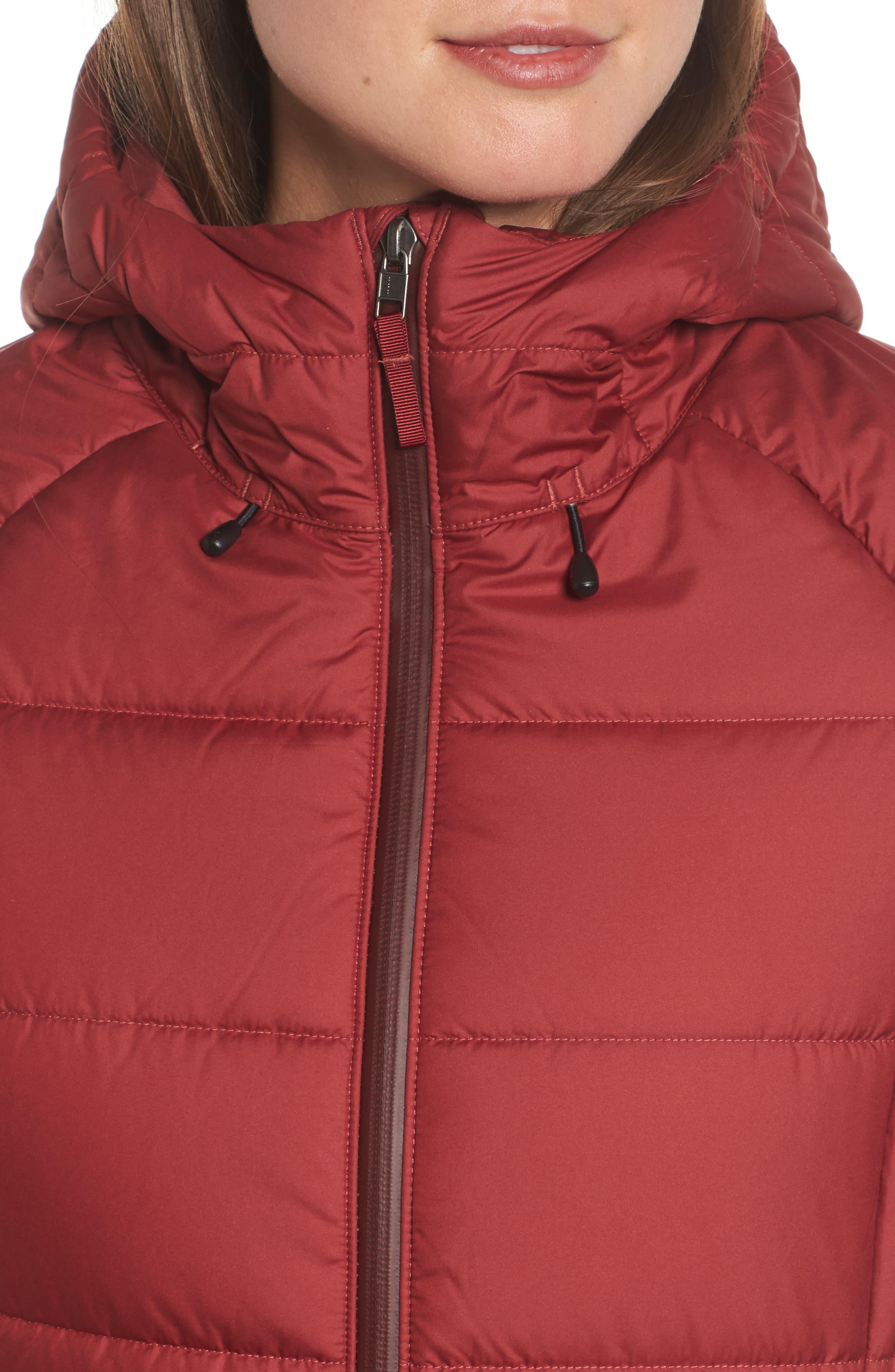 Alternate Image 4  - Patagonia Transitional HyperDAS™ Insulated Jacket