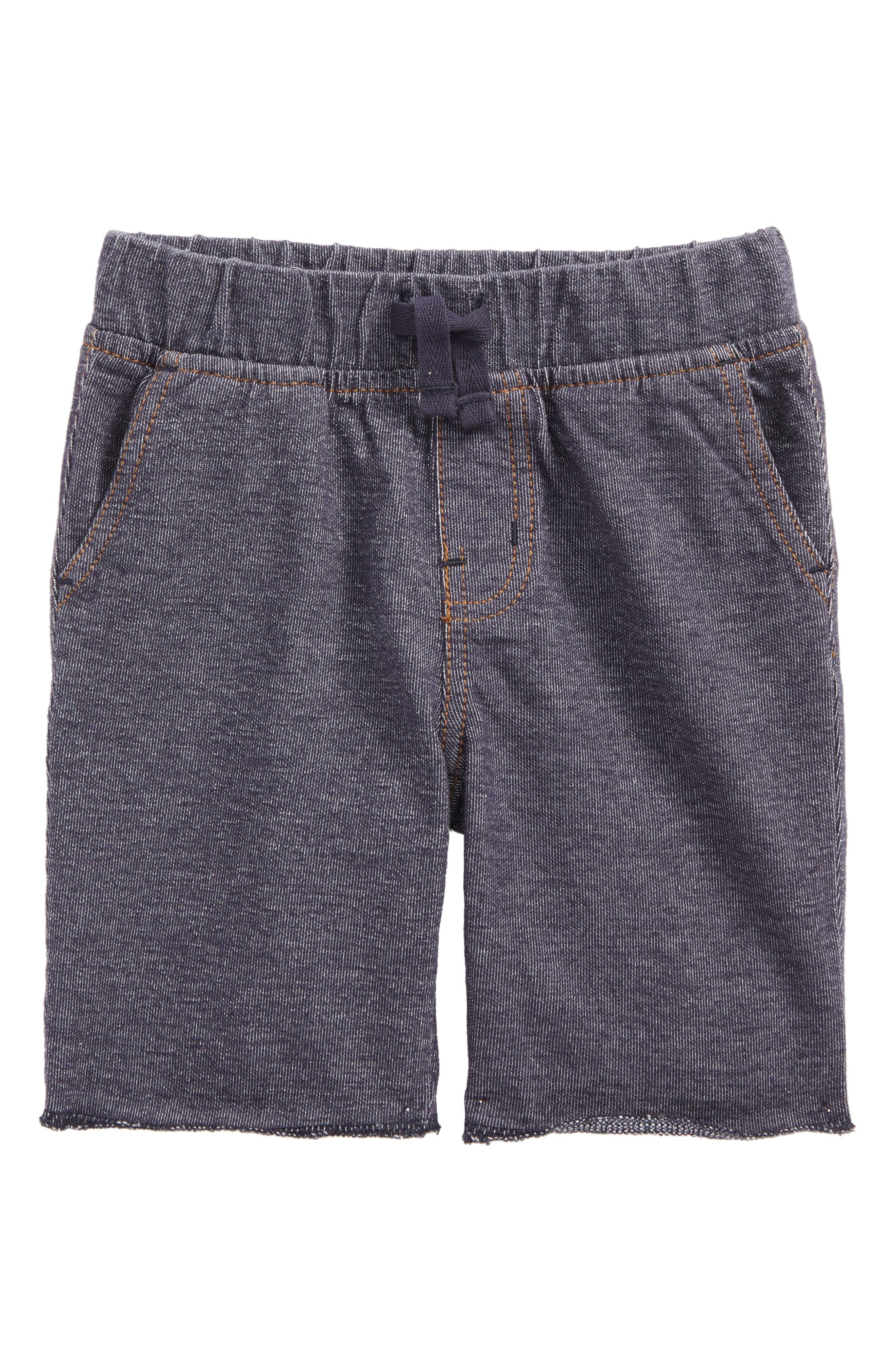 Shorts,                         Main,                         color, Indigo