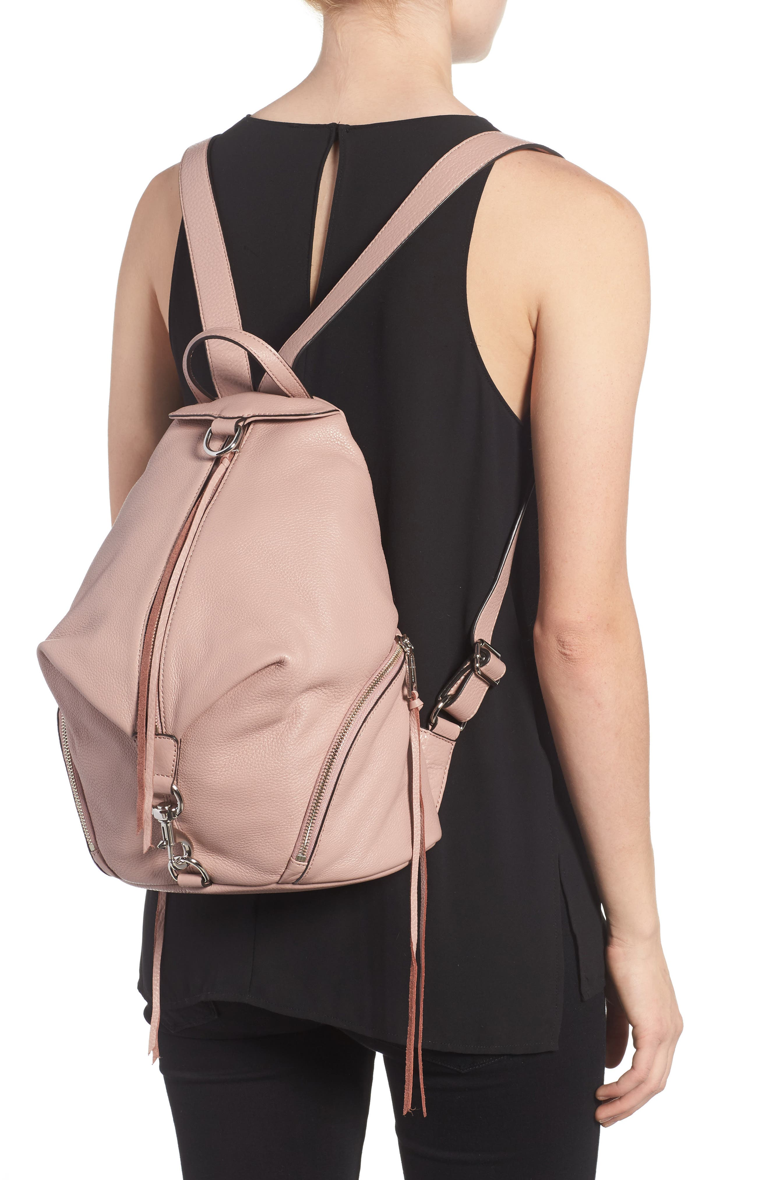 Alternate Image 2  - Rebecca Minkoff Julian Backpack