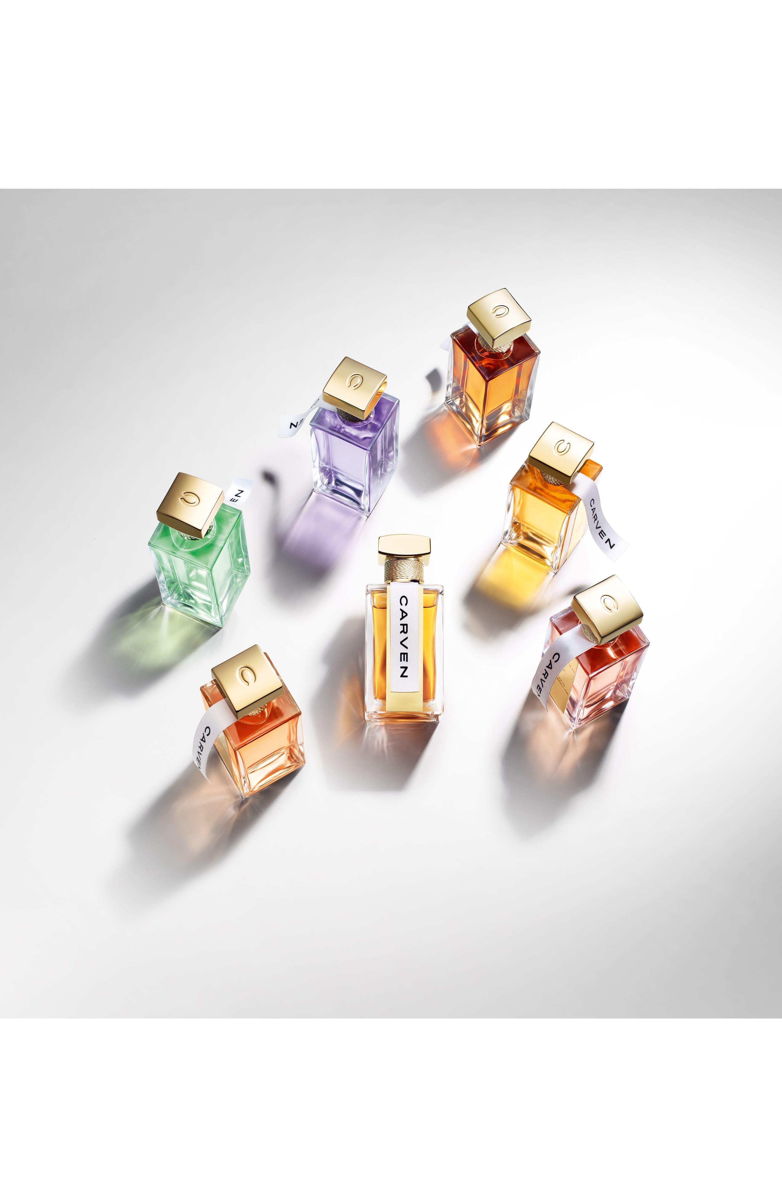 Alternate Image 4  - Carven Sao Paulo Eau de Parfum