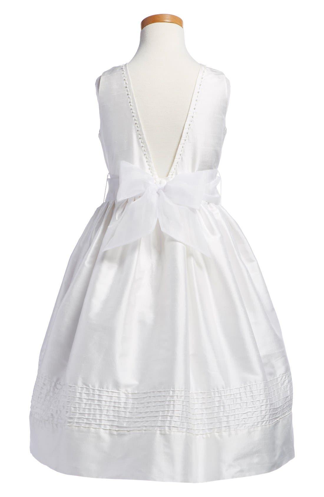 Alternate Image 2  - Isabel Garreton 'Melody' Sleeveless Dress (Toddler Girls)